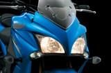 Suzuki GSX-S 1000 F ABS 2016 Bilder