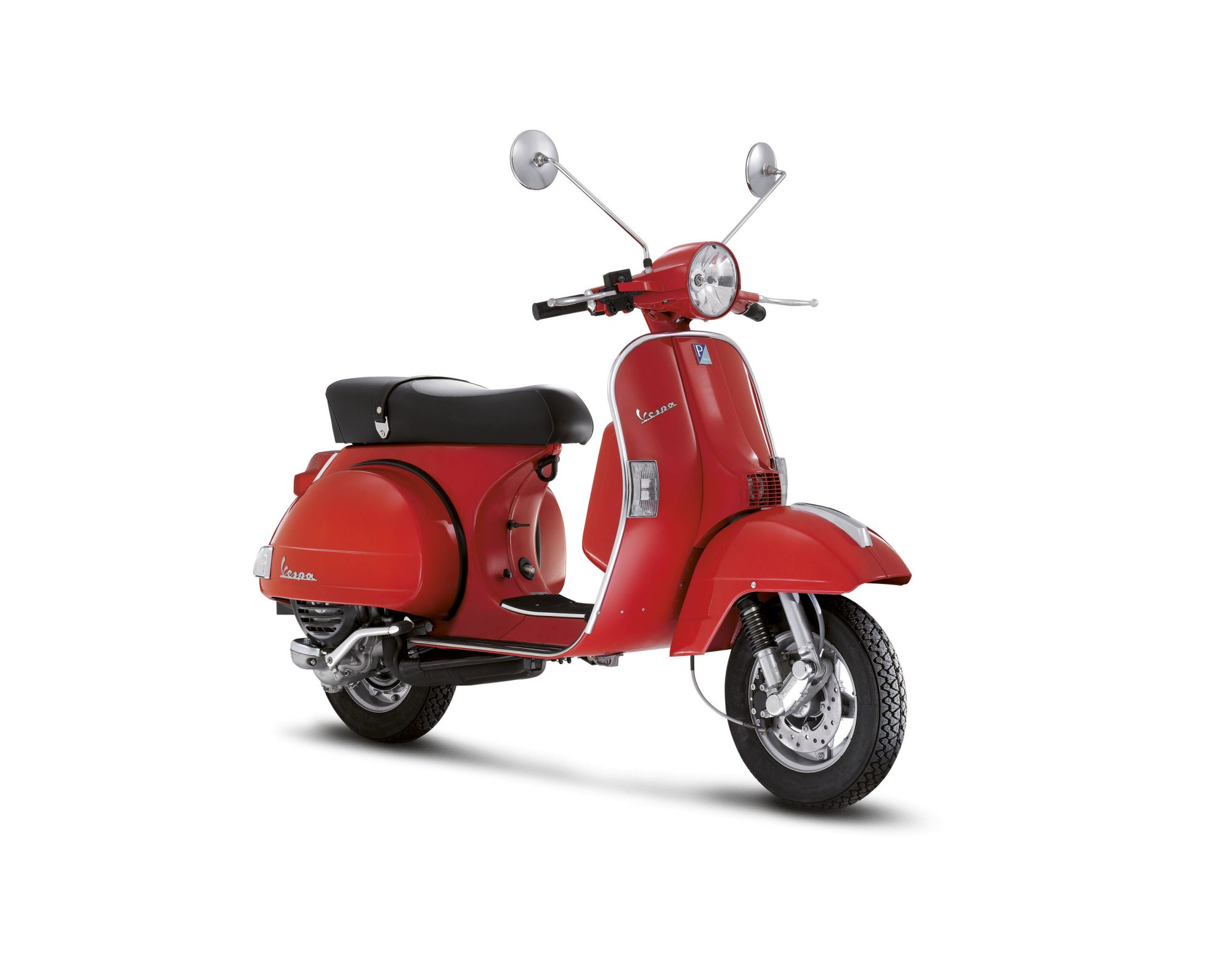 Modern Vespa : Beautiful Vespa pictures - post yours