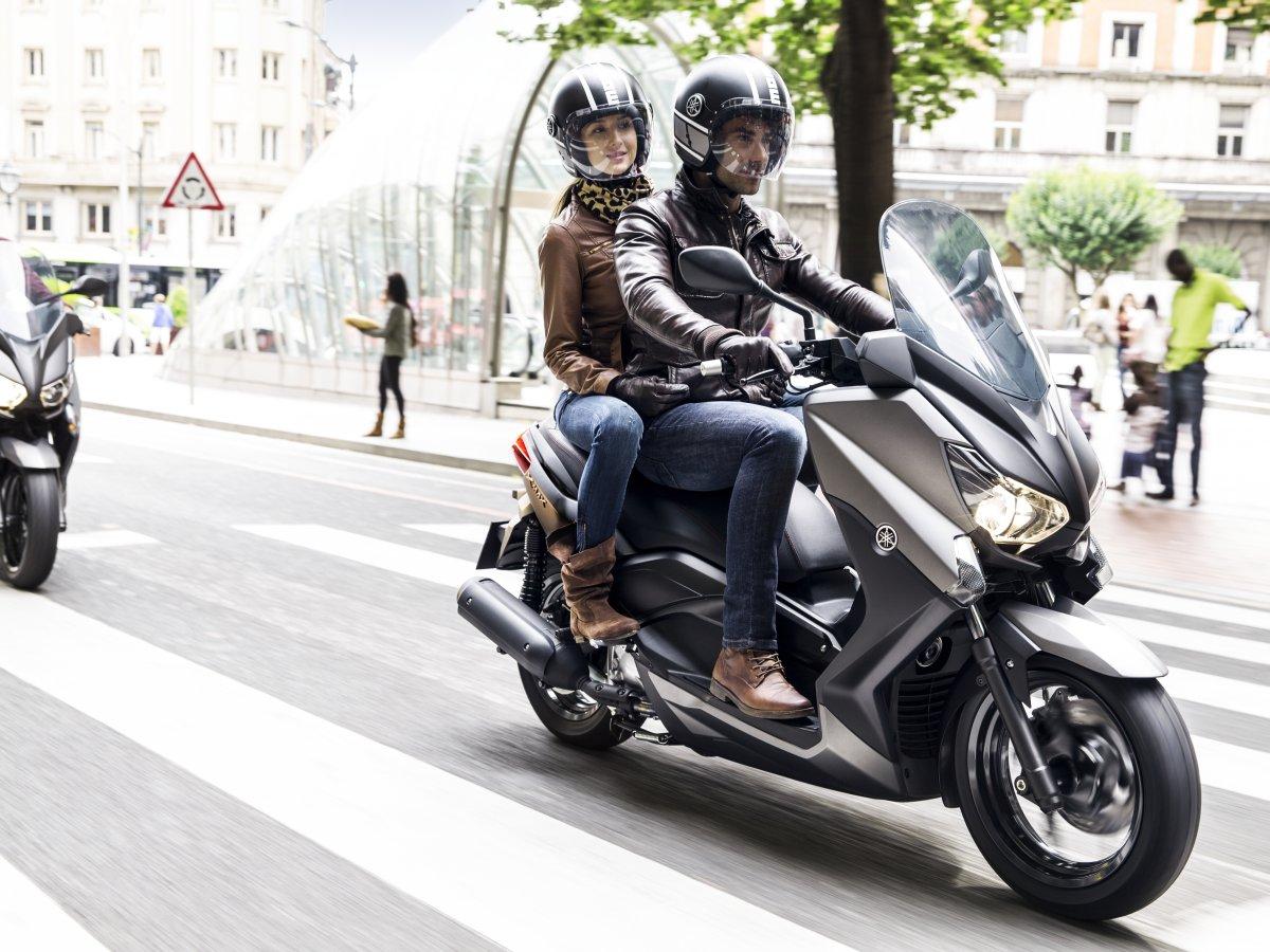 Harga Yamaha Tmax