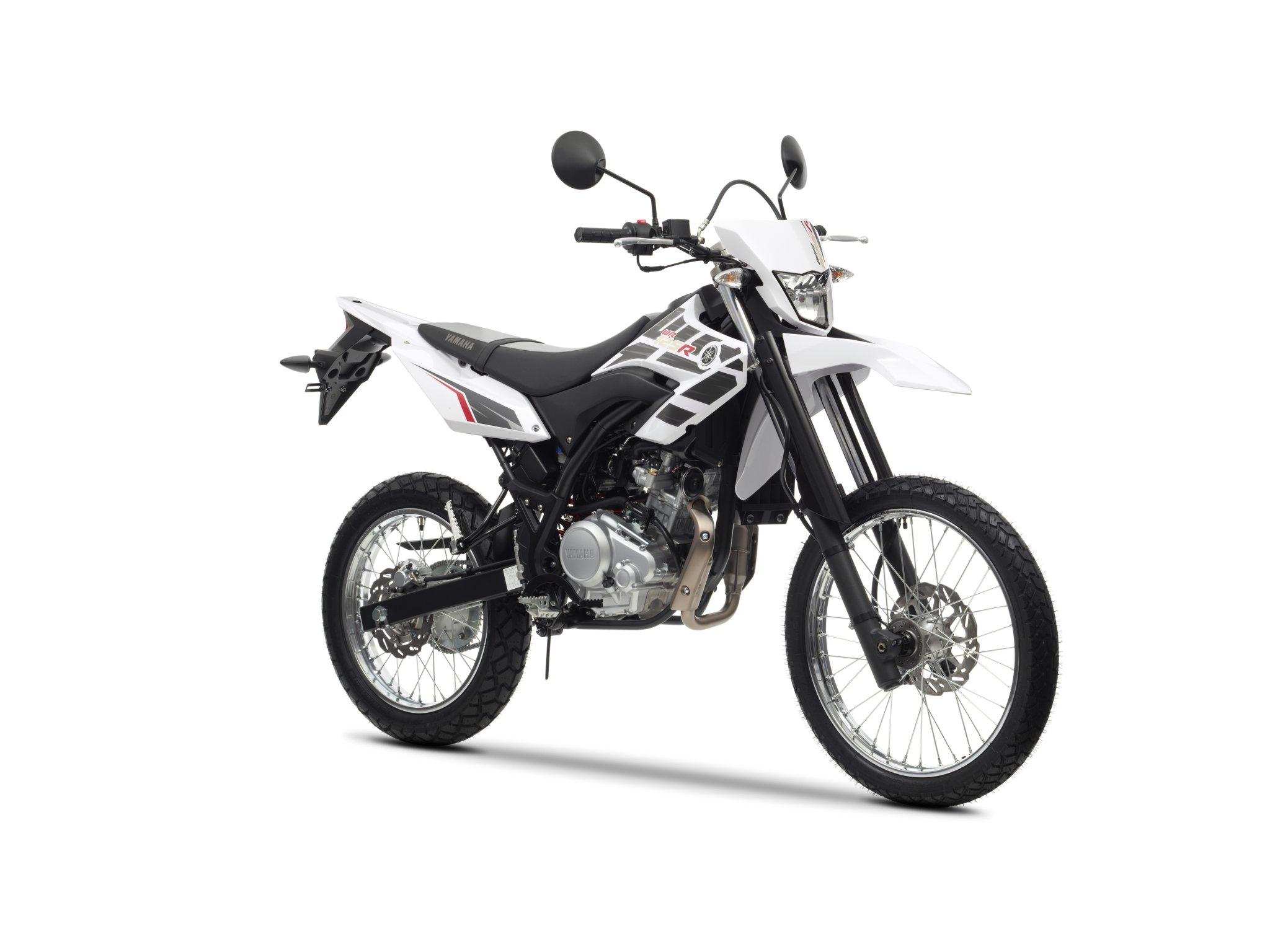 Gebrauchte Und Neue Yamaha Wr 125 R Motorr Der Kaufen