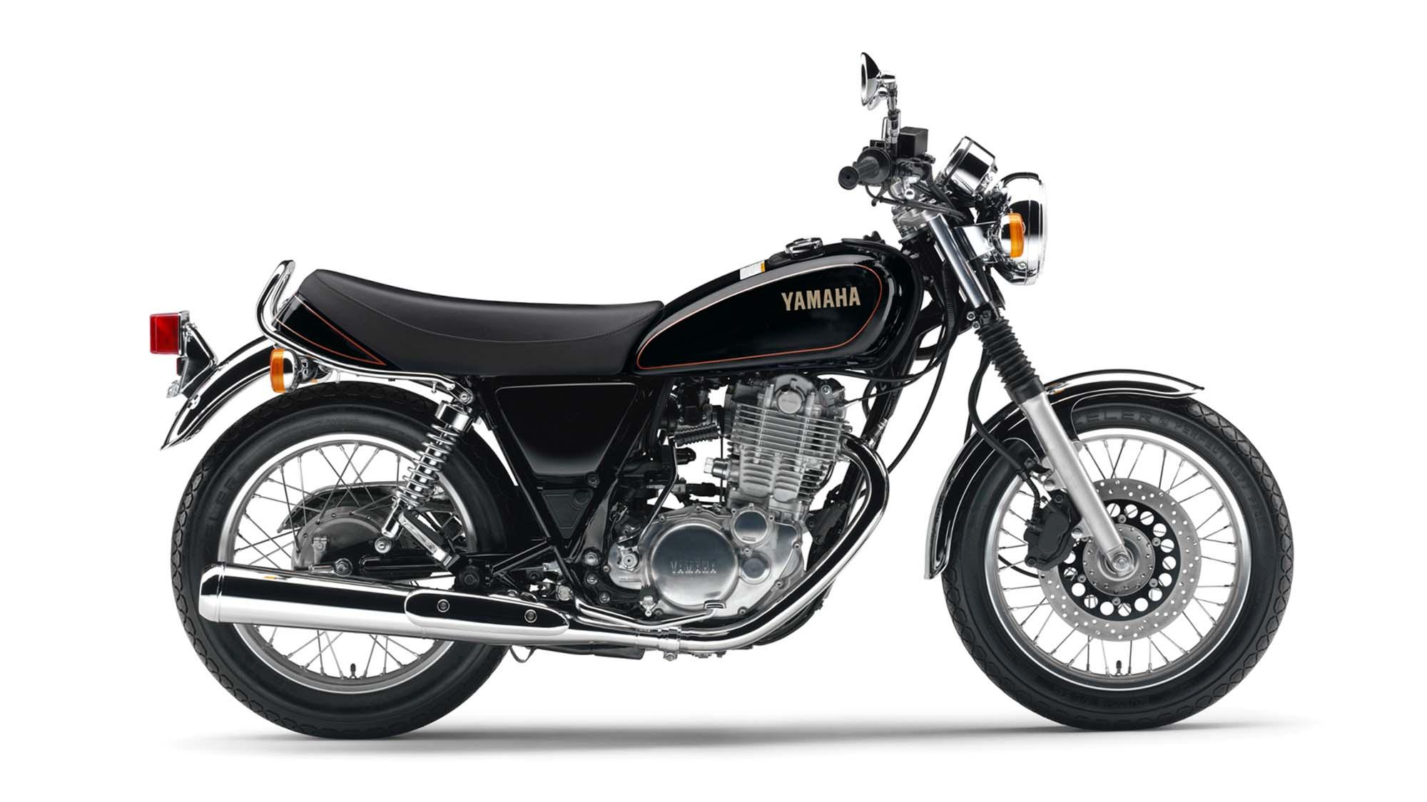 gebrauchte und neue yamaha sr 400 motorr der kaufen. Black Bedroom Furniture Sets. Home Design Ideas