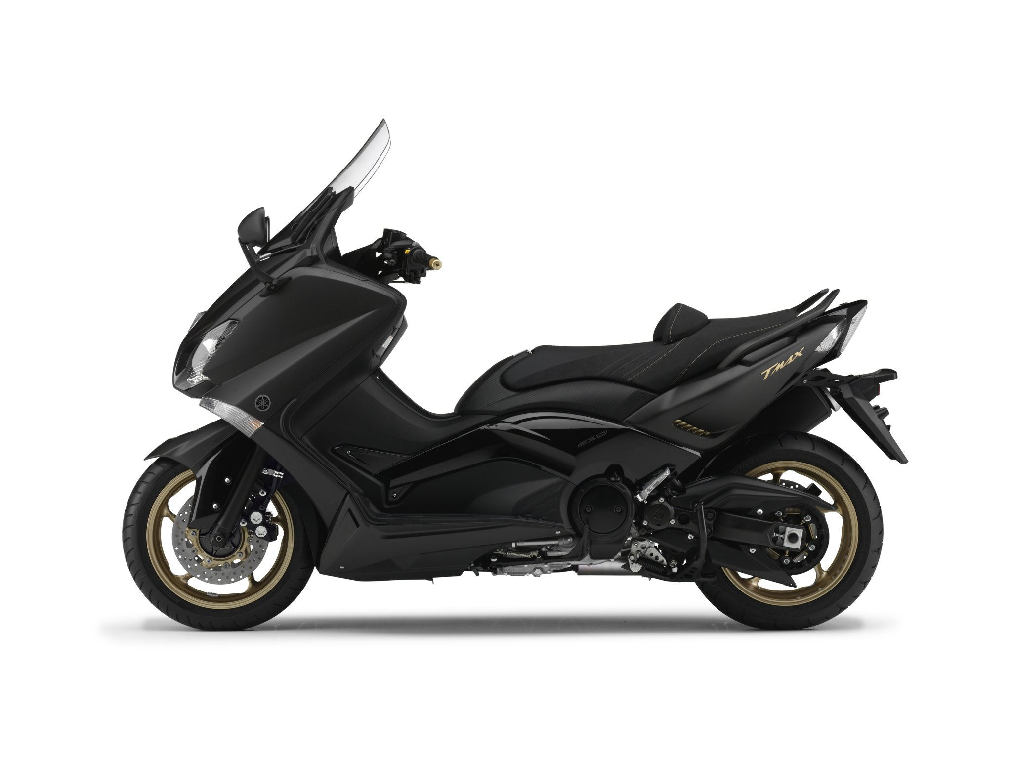 motorrad occasion yamaha t max 530 black max kaufen. Black Bedroom Furniture Sets. Home Design Ideas
