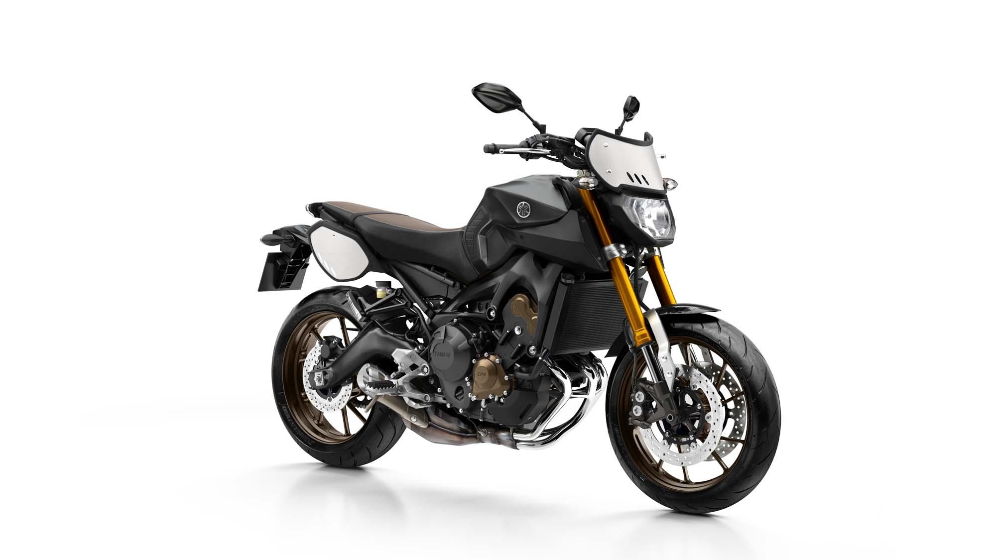 gebrauchte und neue yamaha mt 09 sport tracker motorr der. Black Bedroom Furniture Sets. Home Design Ideas