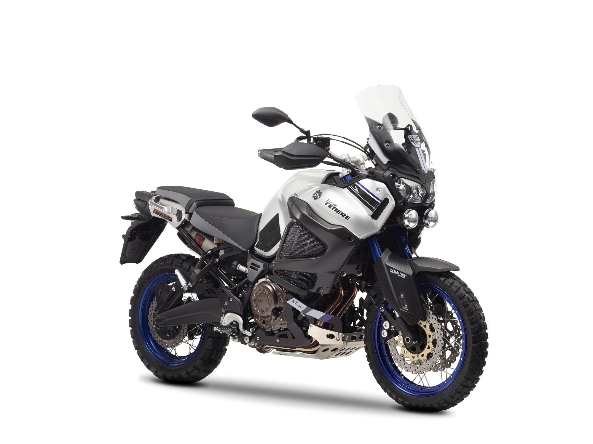 Yamaha Fjrae Specs