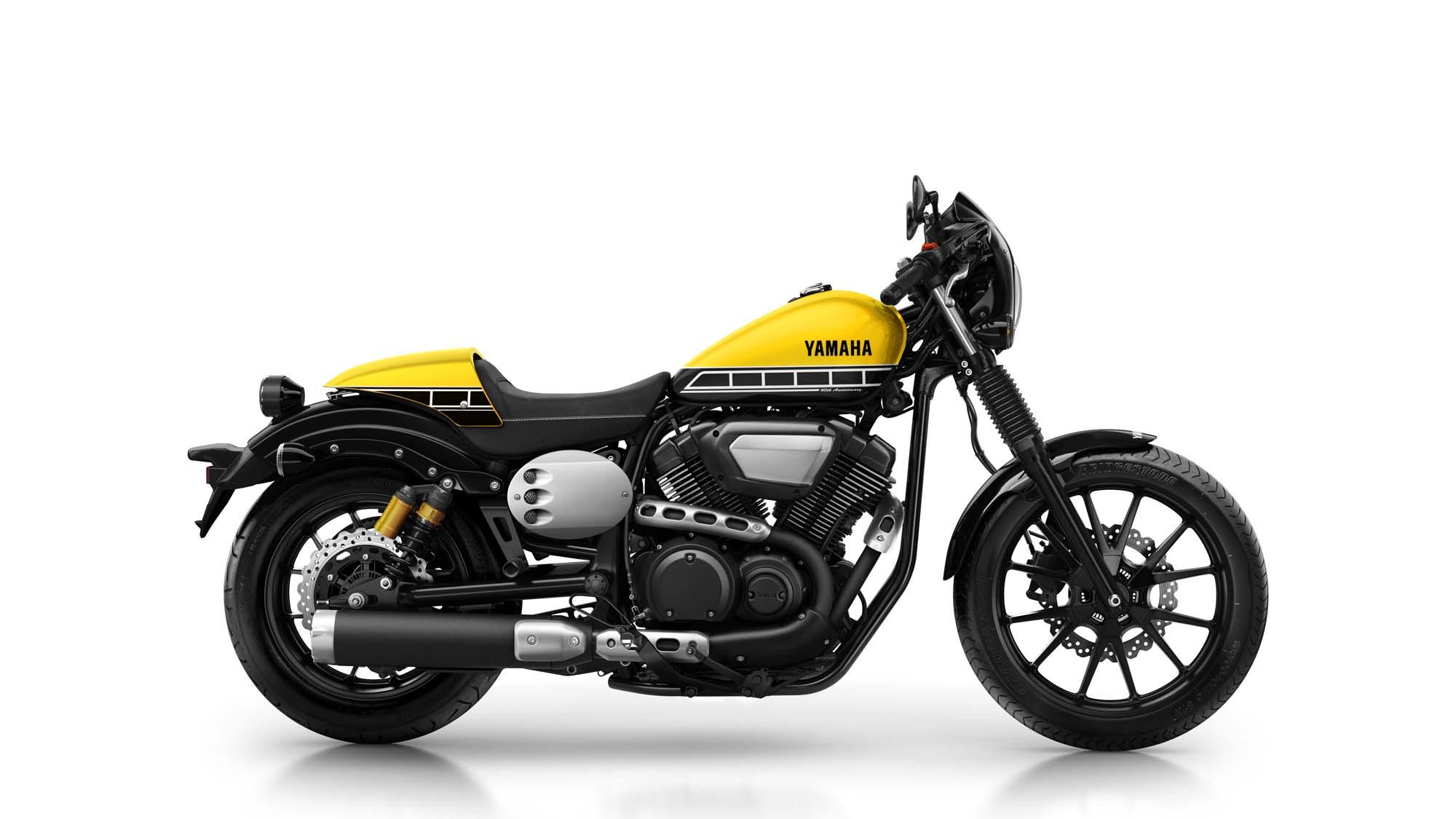 gebrauchte und neue yamaha xv950 racer motorr der kaufen. Black Bedroom Furniture Sets. Home Design Ideas