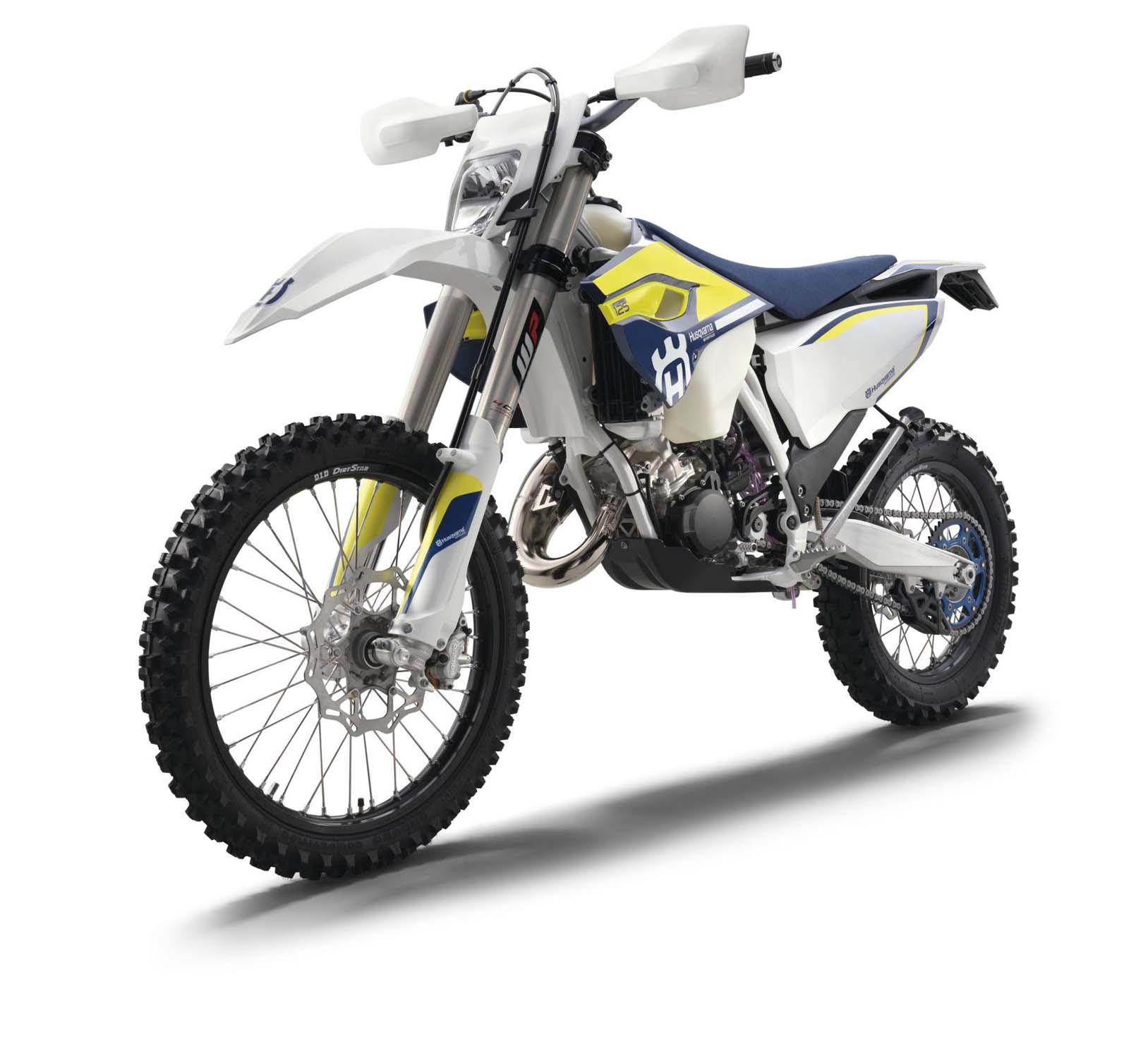Yamaha R Starter Bike