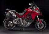 Ducati Multistrada 1200 S Bilder