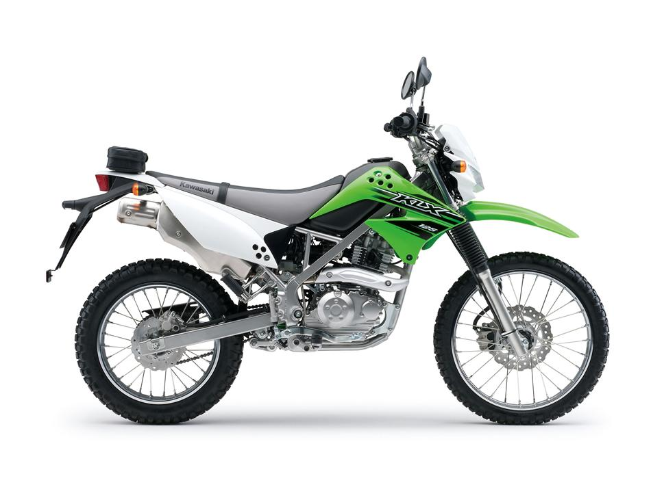 Gebrauchte und neue kawasaki klx 125 motorr der kaufen - Image de moto cross 125 ...