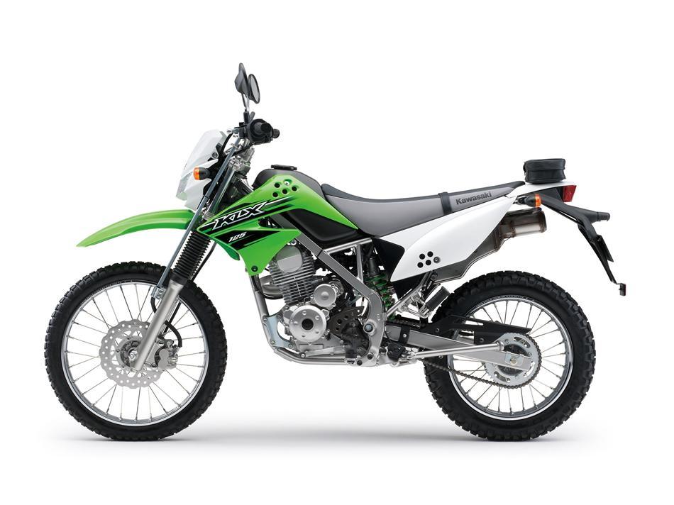 Kawasaki Kfxr Top Speed