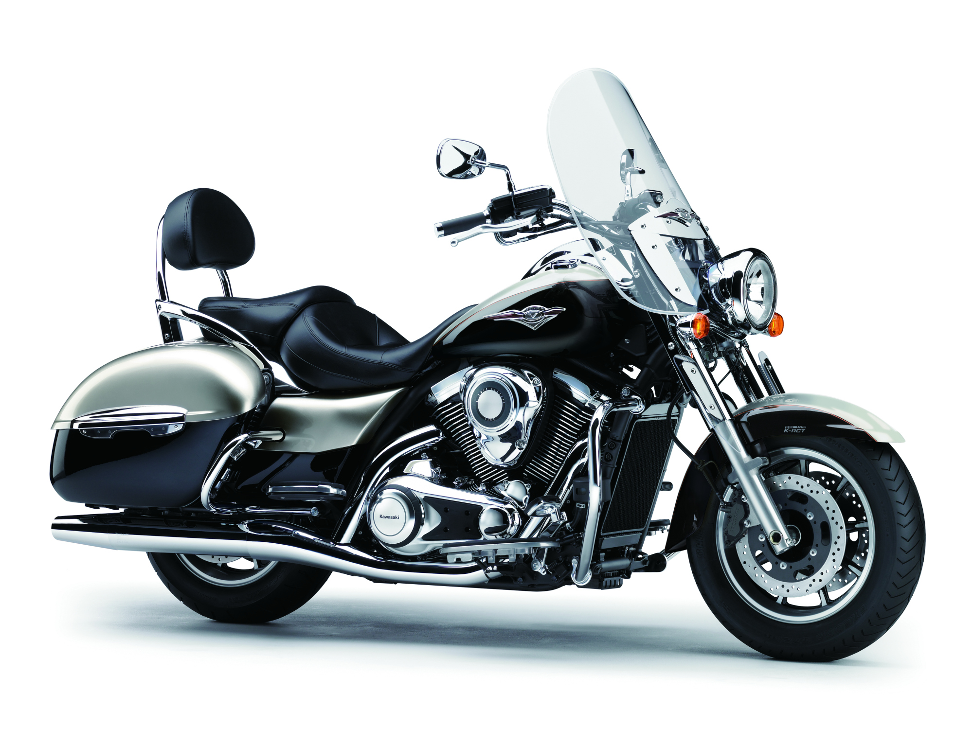 Mx B Kawasaki Motor