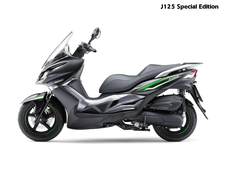 Motorrad Kawasaki
