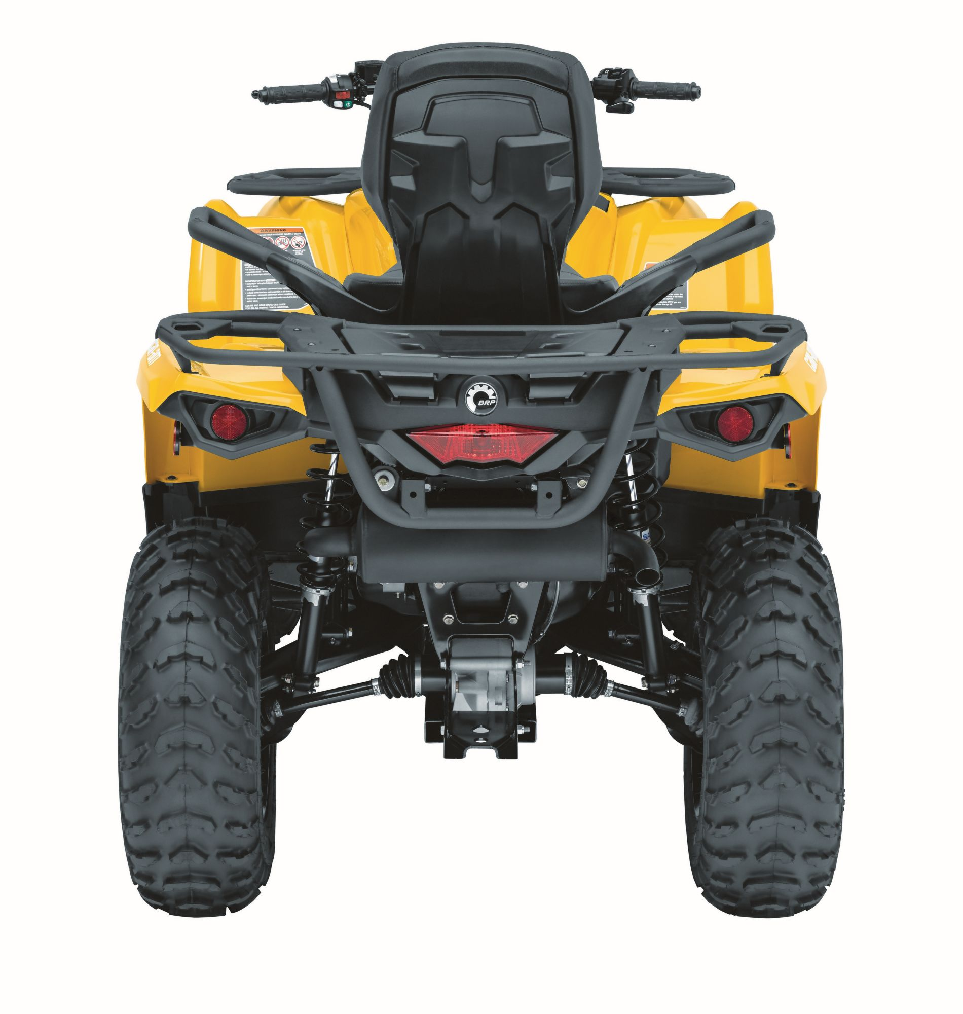 motorrad occasion can am outlander l max 570 dps kaufen. Black Bedroom Furniture Sets. Home Design Ideas