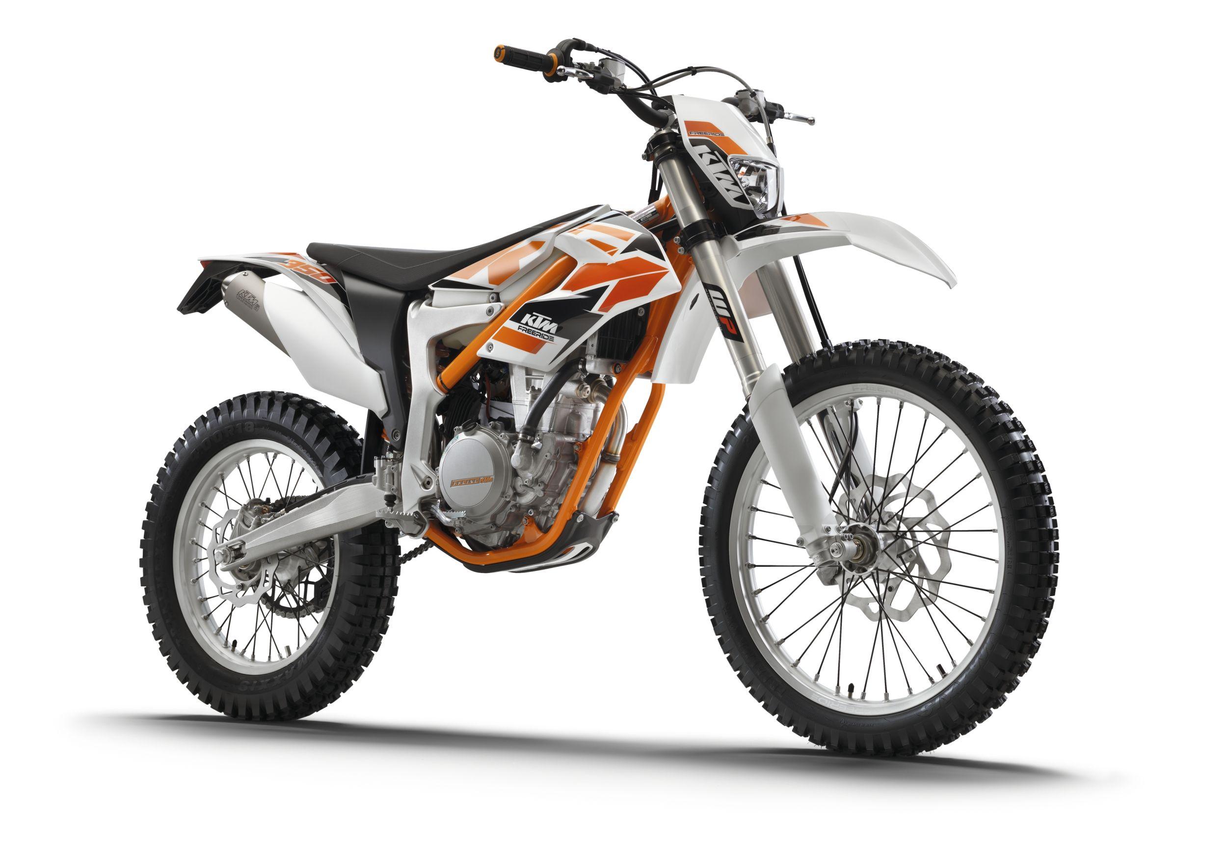 Ktm Freeride Starter Motor