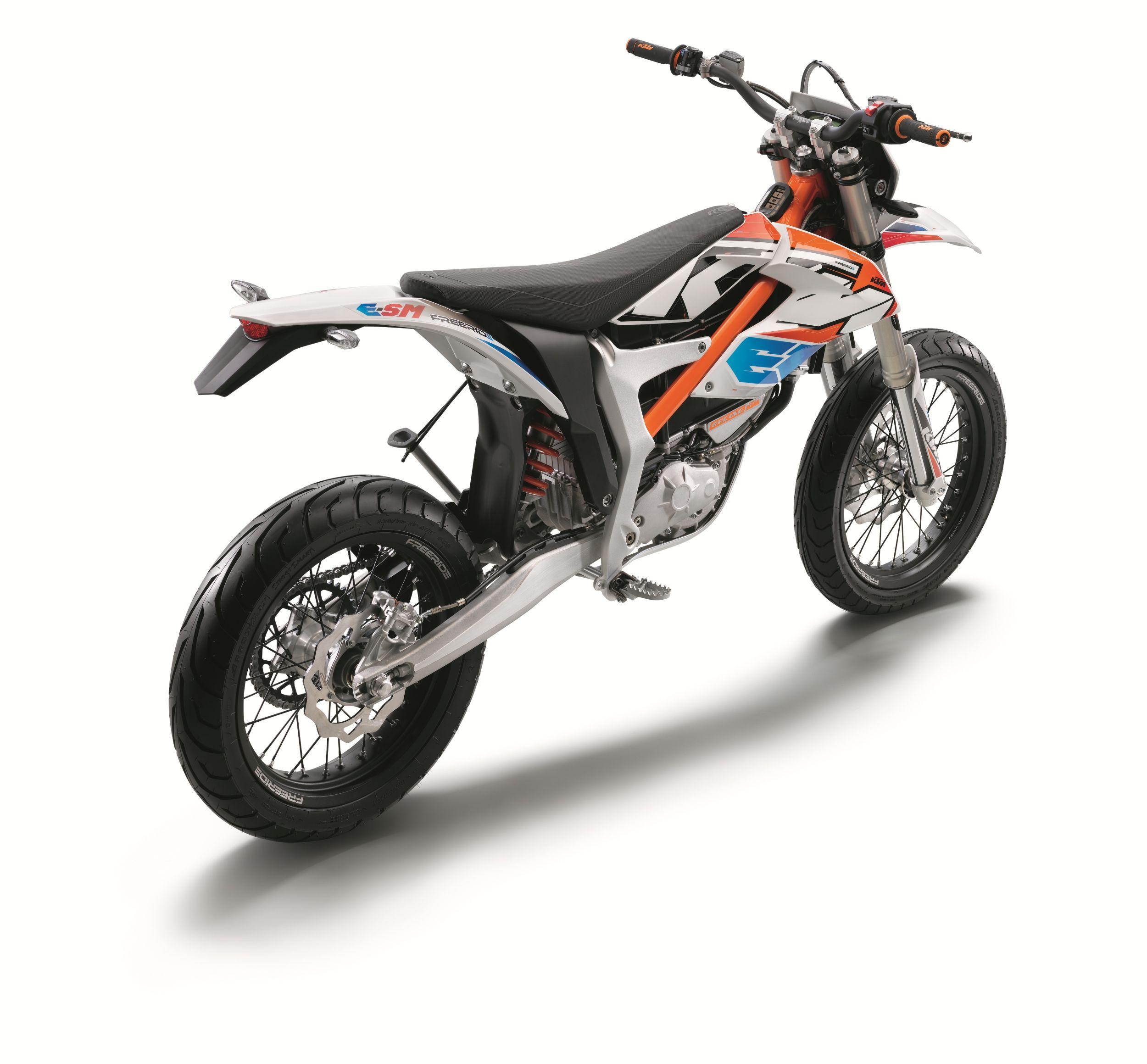 Ktm Freeride E Sm >> Gebrauchte und neue KTM Freeride E-SM Motorräder kaufen