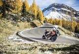 KTM 1290 Super Duke GT 2017 Bilder