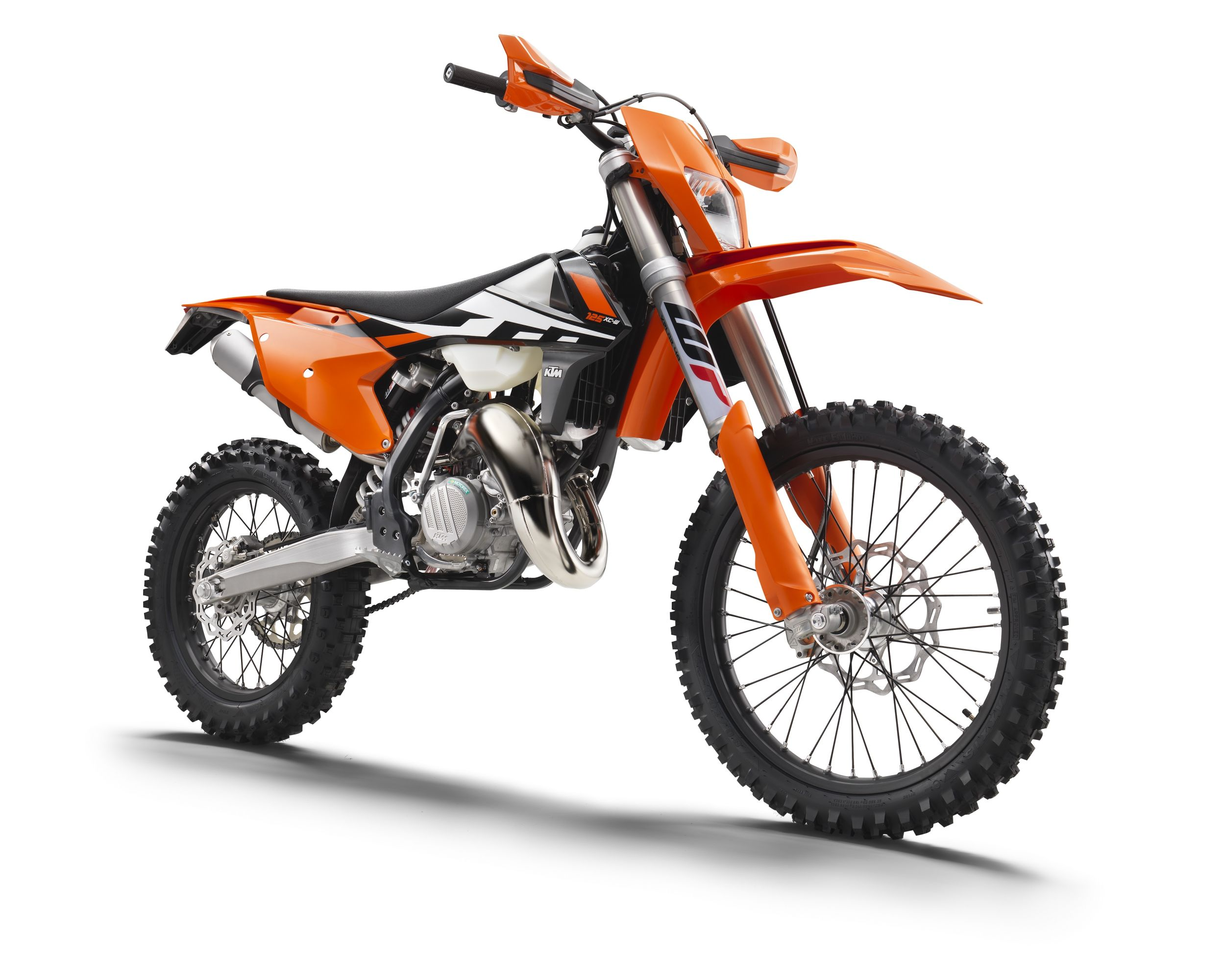 gebrauchte ktm 125 xc w motorr der kaufen. Black Bedroom Furniture Sets. Home Design Ideas