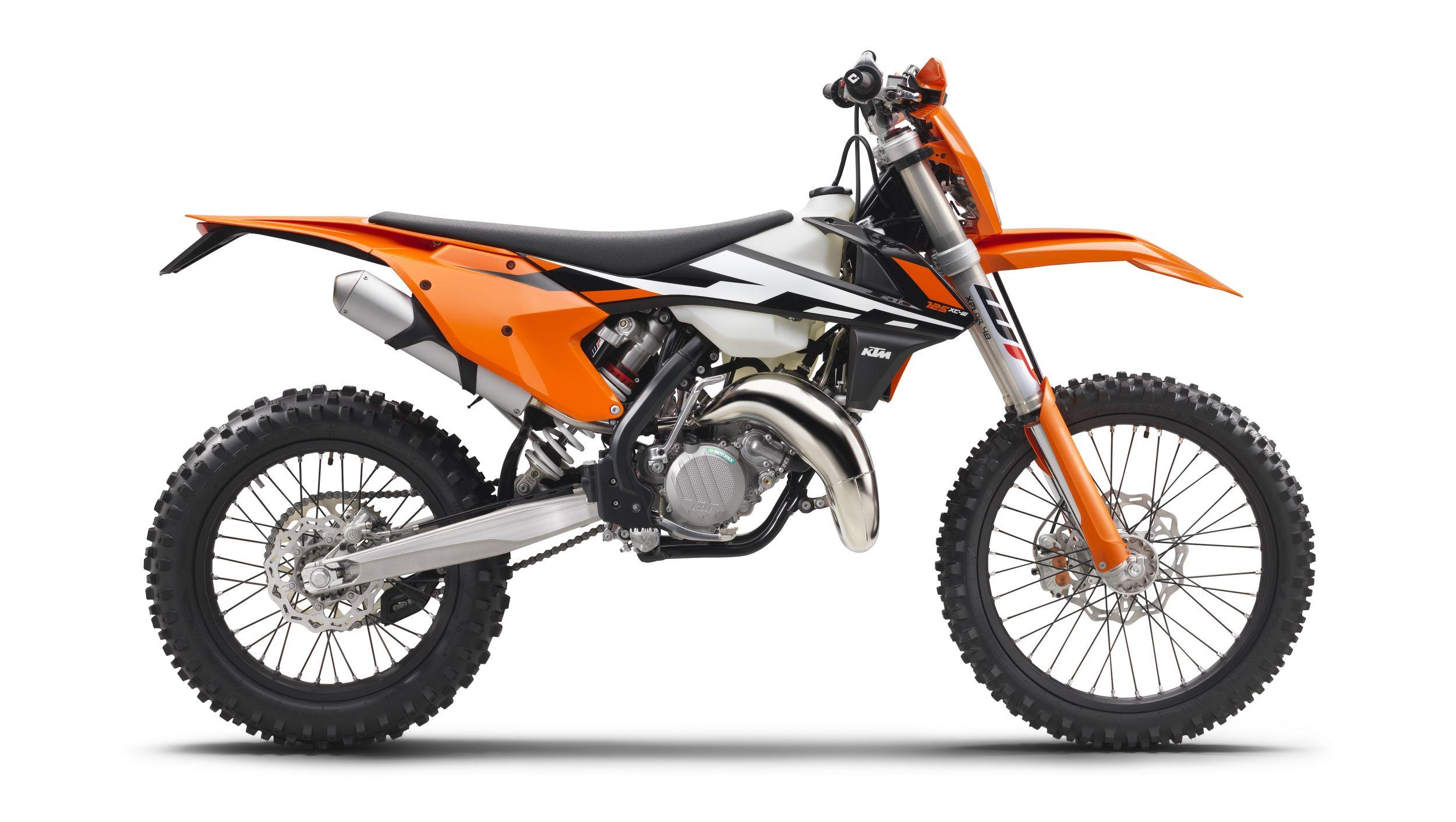 Ktm Freeride E Sm >> Gebrauchte KTM 125 XC-W Motorräder kaufen