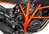 KTM 1290 Super Adventure R 2017 Bilder