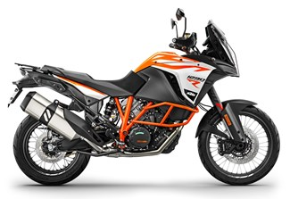 KTM 1290 Super Adventure R 2017 Sonderangebot