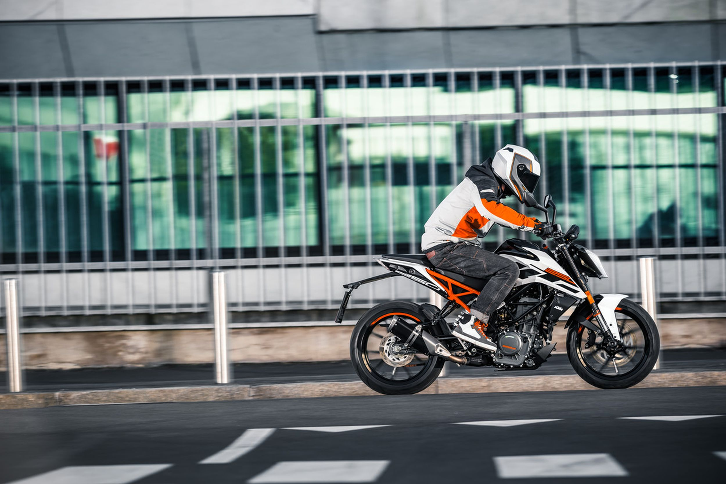 Ktm 790 Duke >> Gebrauchte und neue KTM 250 Duke Motorräder kaufen