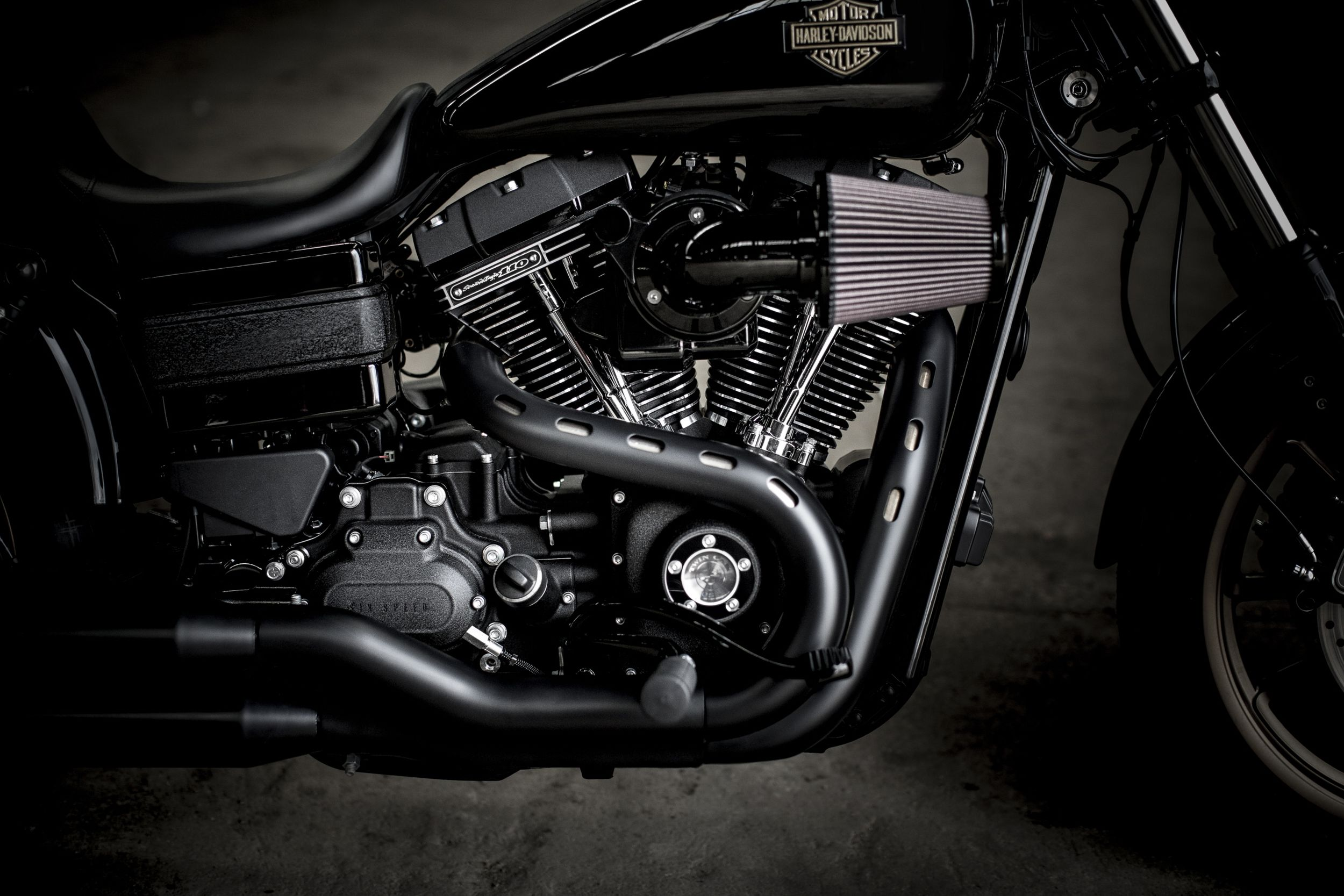 gebrauchte harley davidson dyna low rider s fxdls motorr der kaufen. Black Bedroom Furniture Sets. Home Design Ideas