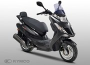 Kymco Yager GT 125 2017