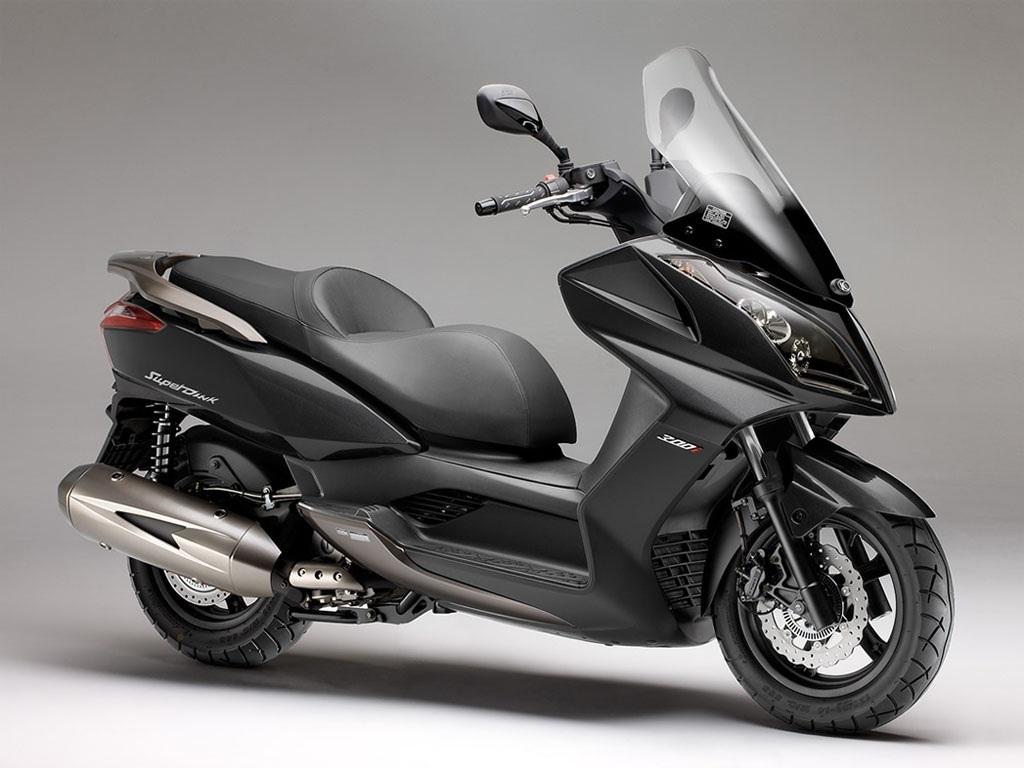 gebrauchte kymco downtown 300i motorräder kaufen