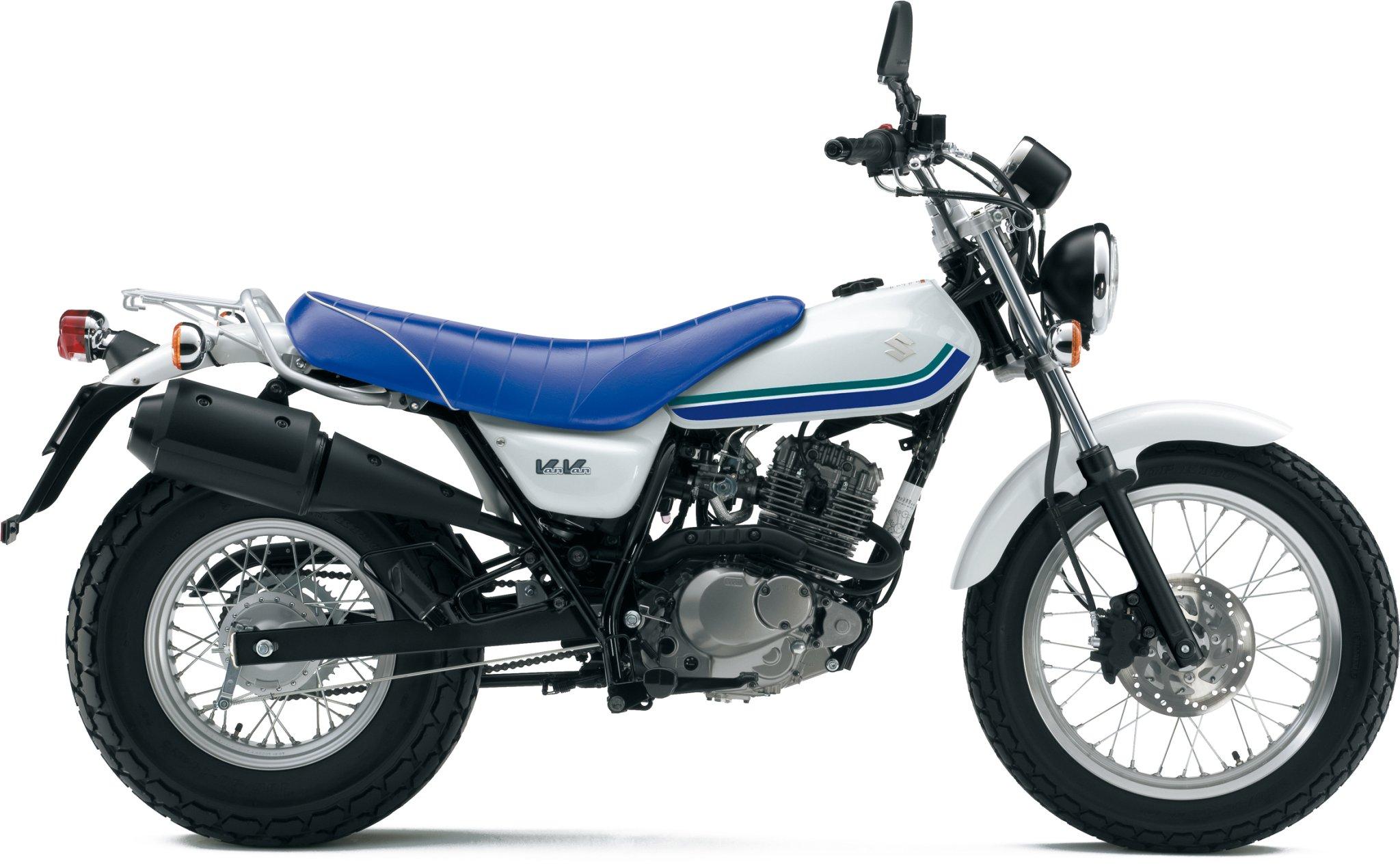 Suzuki Bremen