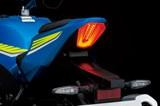 Suzuki GSX-R 1000 2017 Bilder