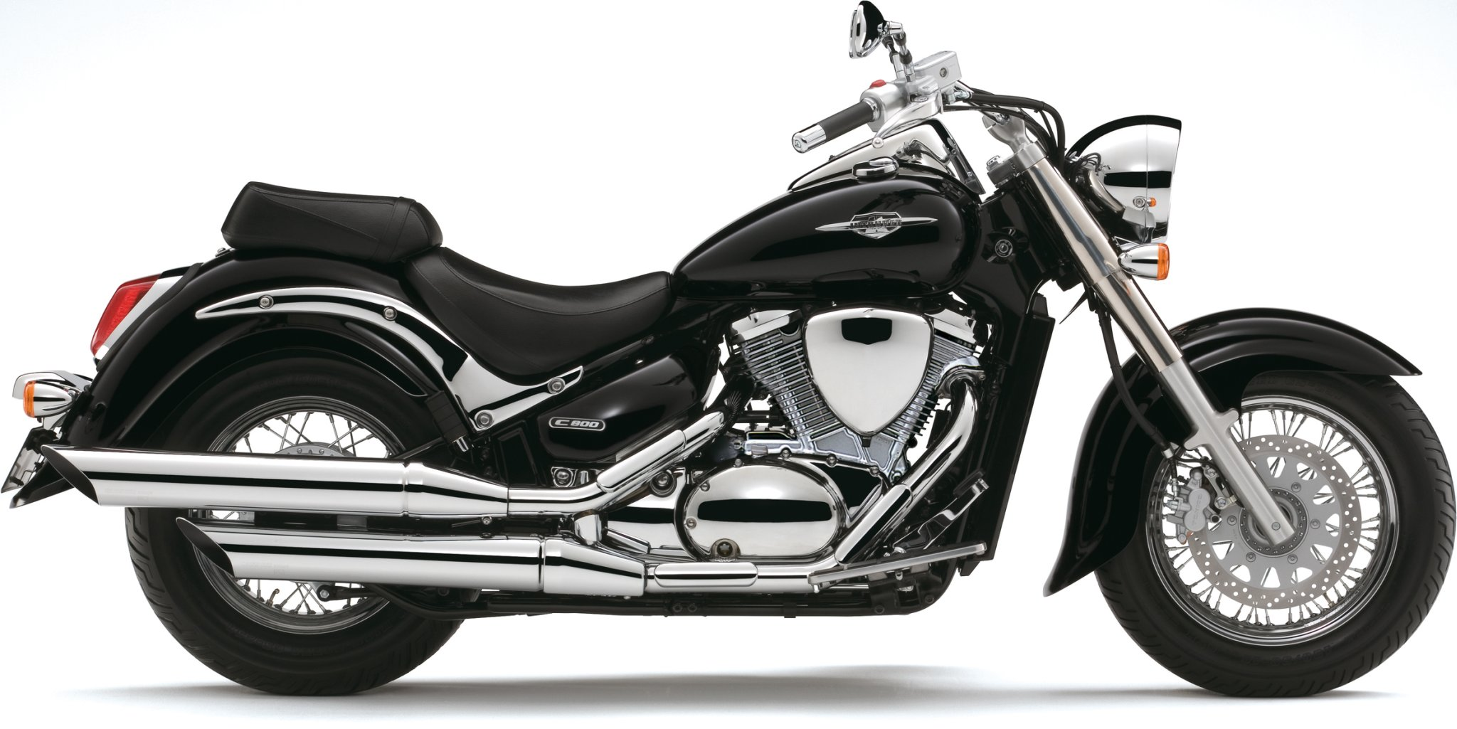 motorrad occasion suzuki intruder c800 kaufen. Black Bedroom Furniture Sets. Home Design Ideas