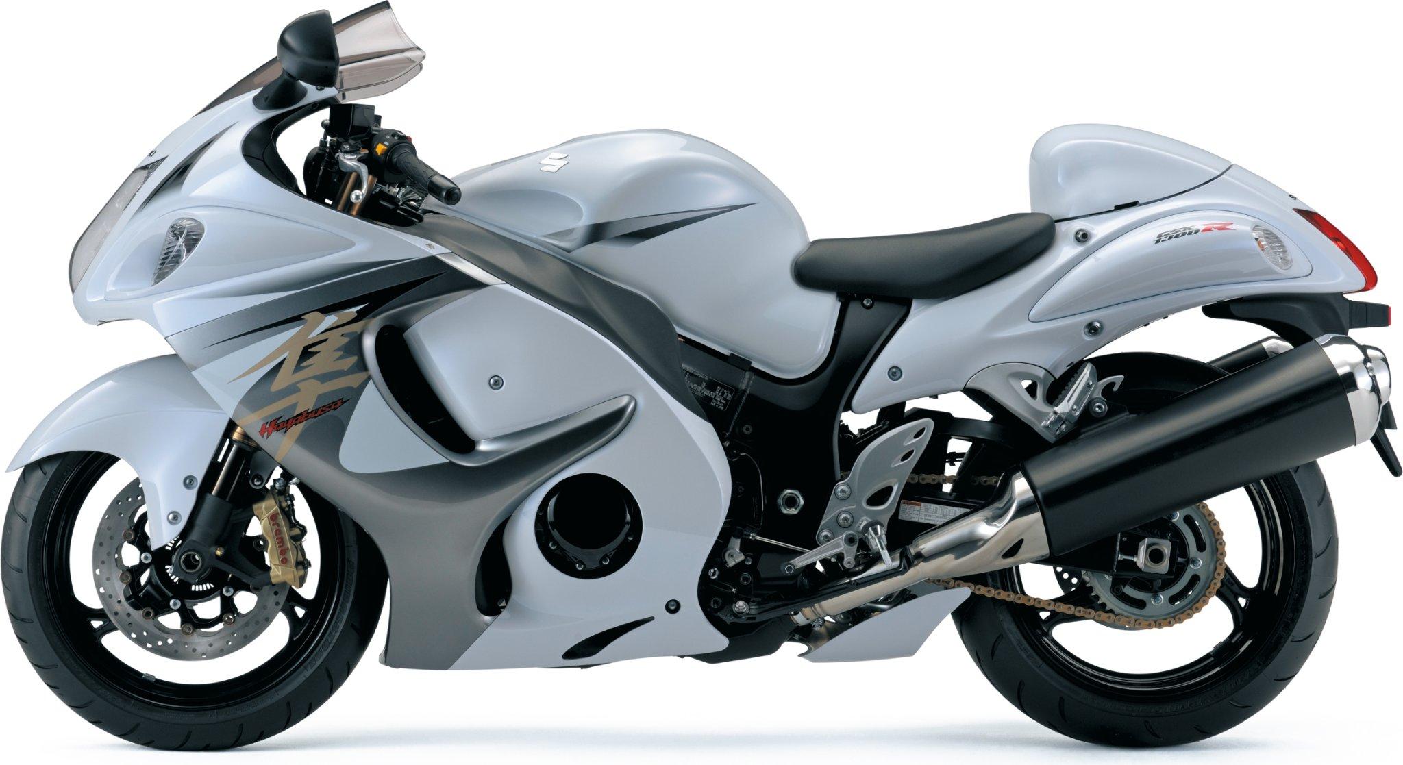 Gebrauchte Suzuki GSX 1300 R Hayabusa Motorräder kaufen  Gebrauchte Suzu...