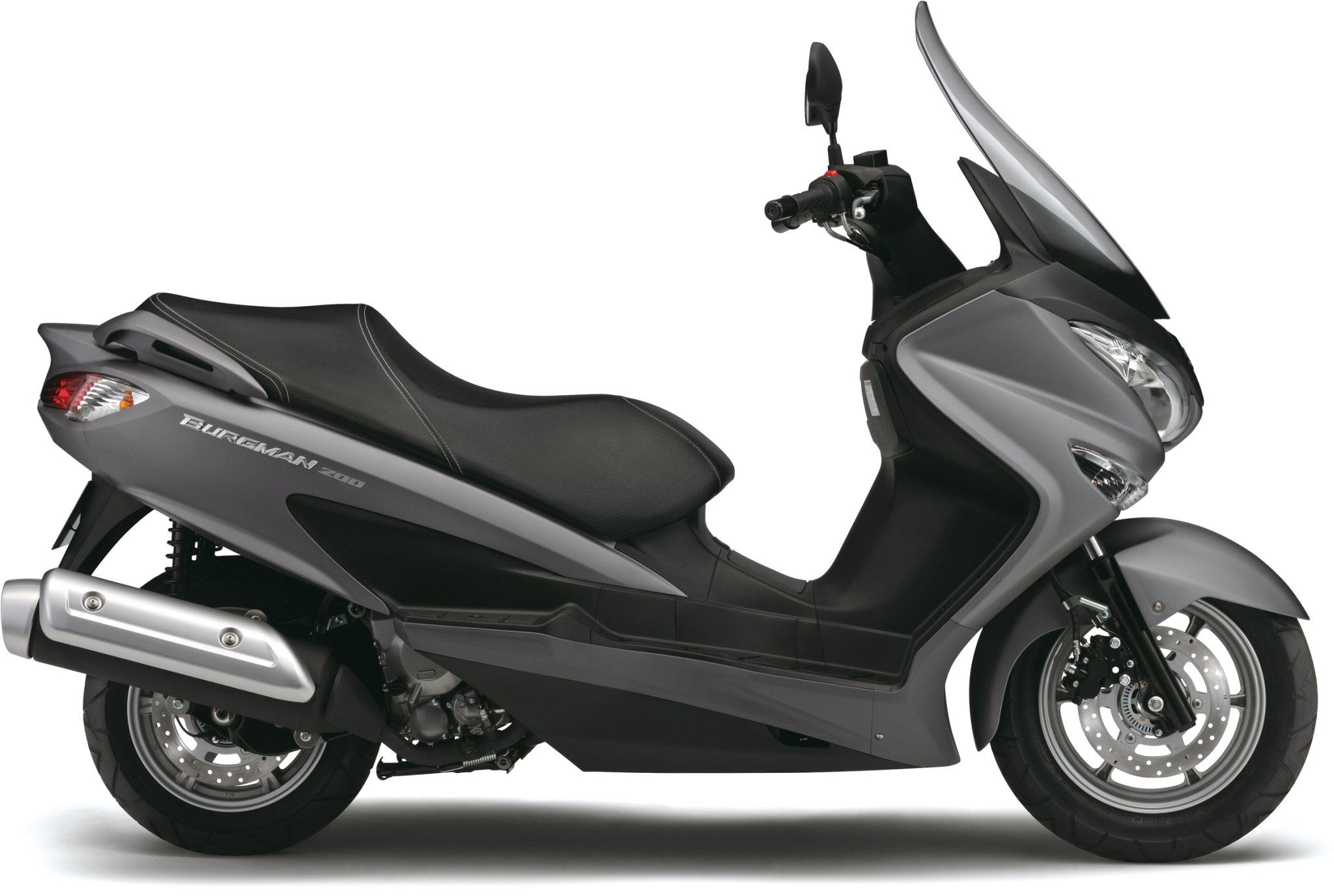 Gebrauchte und neue Suzuki Burgman 200 Motorräder kaufen  Datenblatt Von Abs Terluran H 110