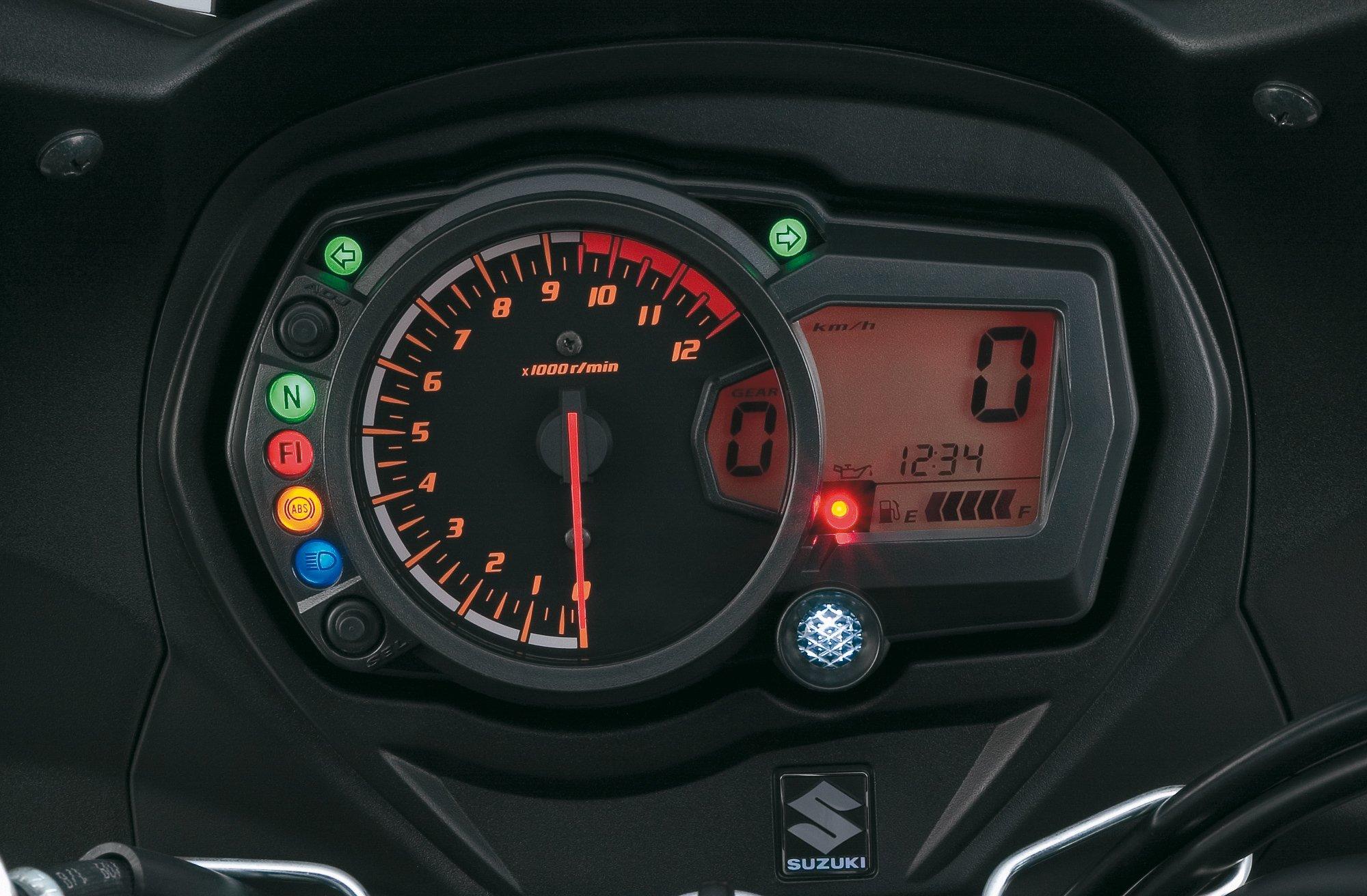 Suzuki Drz 125 >> Gebrauchte und neue Suzuki GSX 1250 F Motorräder kaufen