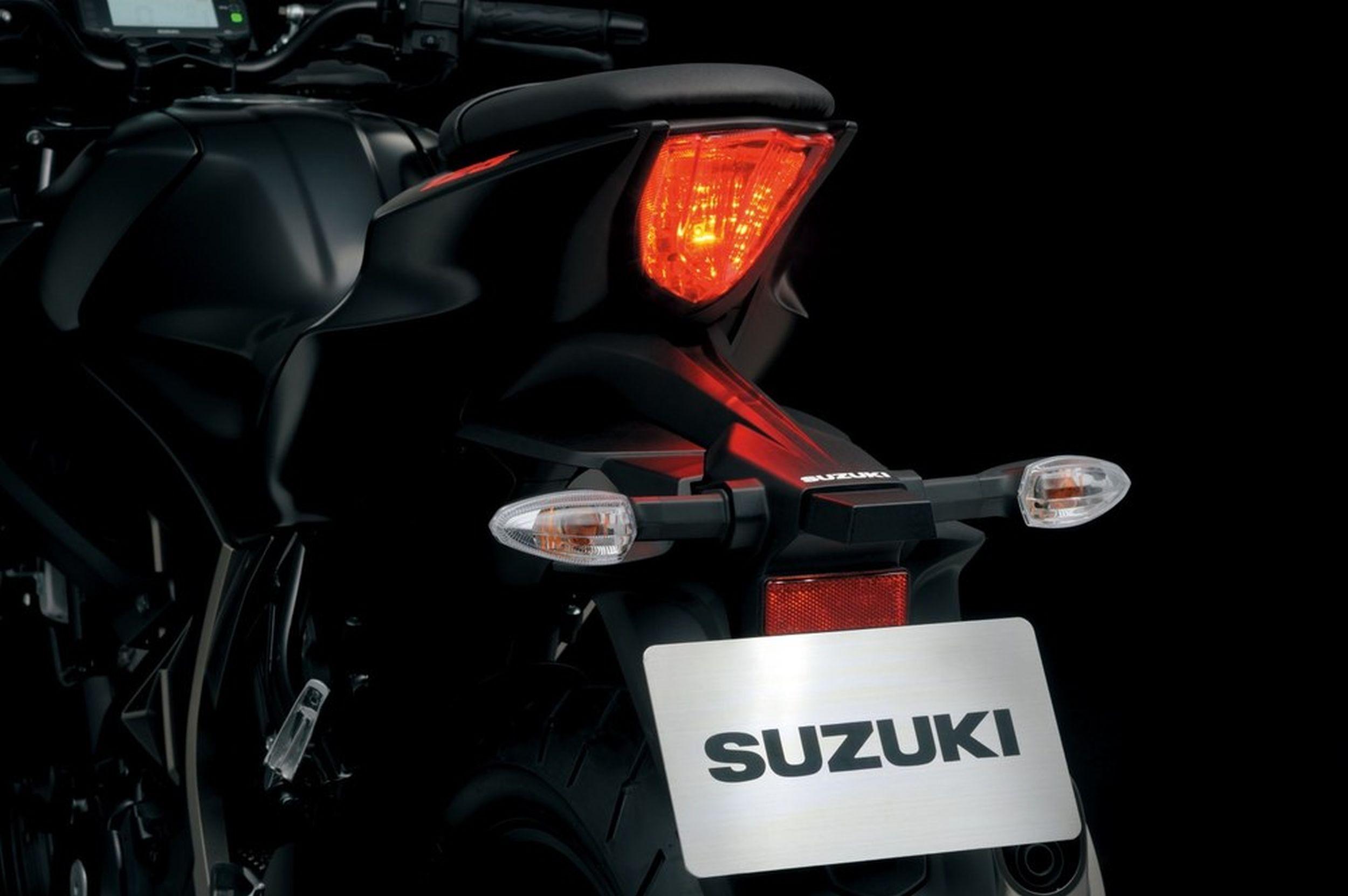 gebrauchte suzuki gsx s 125 motorr der kaufen. Black Bedroom Furniture Sets. Home Design Ideas
