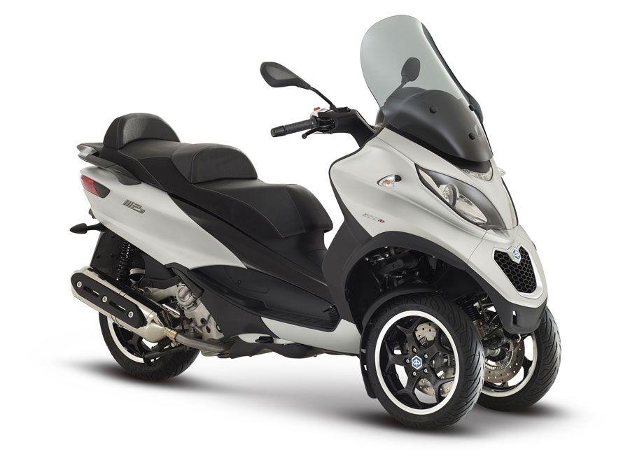 gebrauchte piaggio mp3 500ie lt sport motorr der kaufen. Black Bedroom Furniture Sets. Home Design Ideas