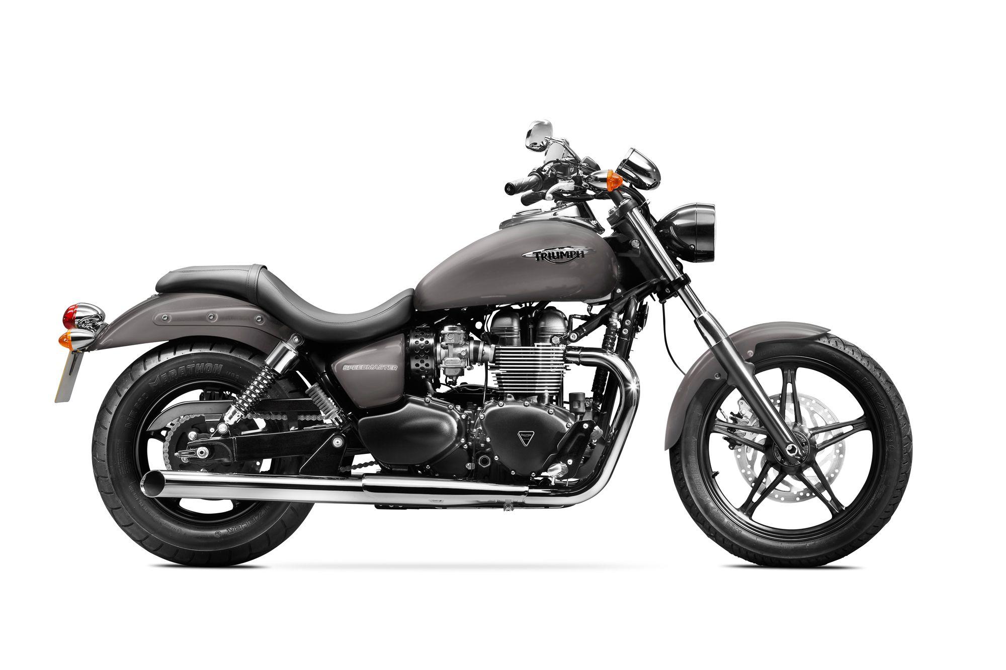 gebrauchte triumph speedmaster motorr der kaufen. Black Bedroom Furniture Sets. Home Design Ideas