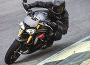 Triumph Speed Triple R 2017