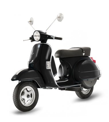gebrauchte vespa px 125 motorr der kaufen. Black Bedroom Furniture Sets. Home Design Ideas