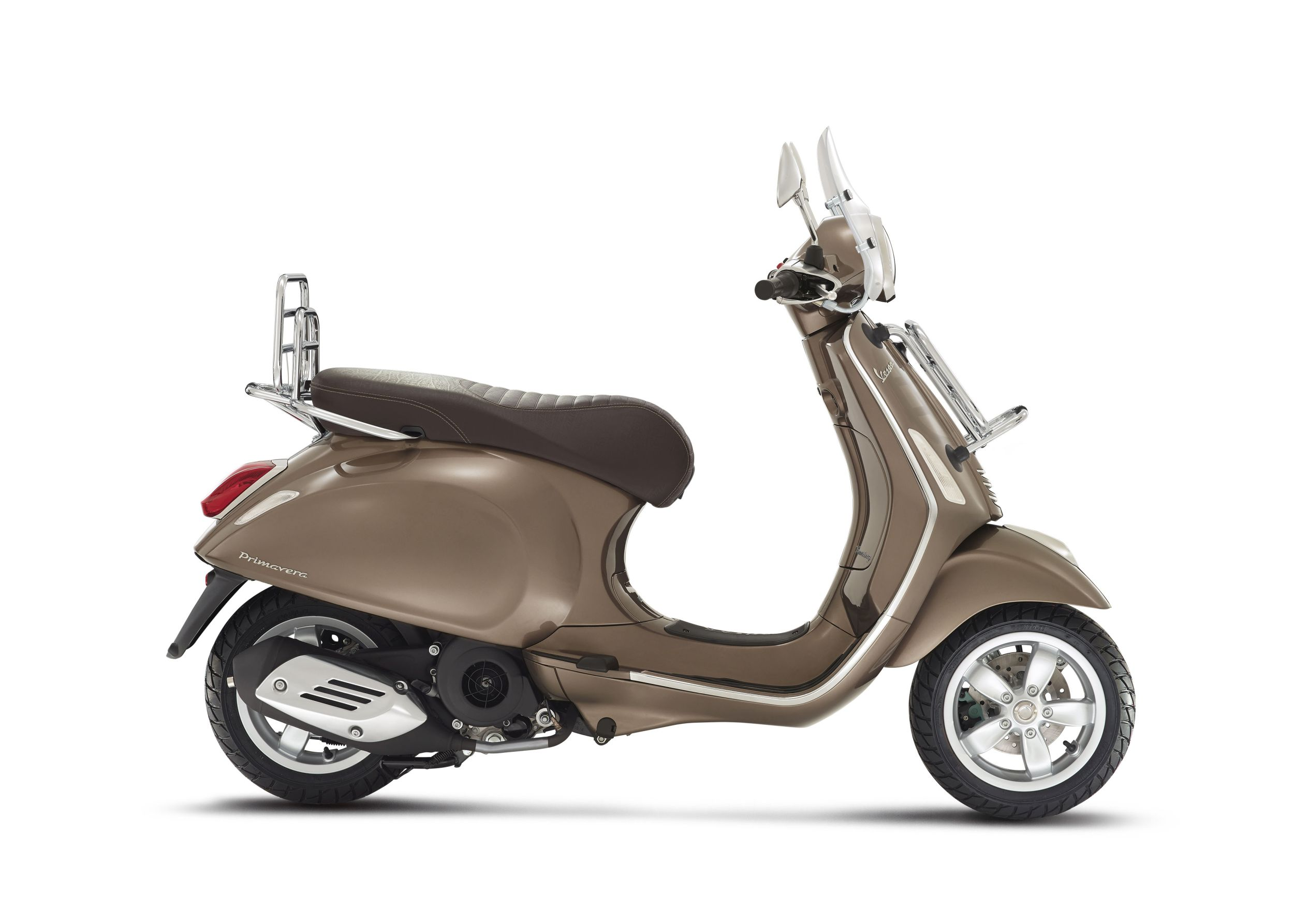 gebrauchte vespa primavera 125 i e 3v touring motorr der. Black Bedroom Furniture Sets. Home Design Ideas