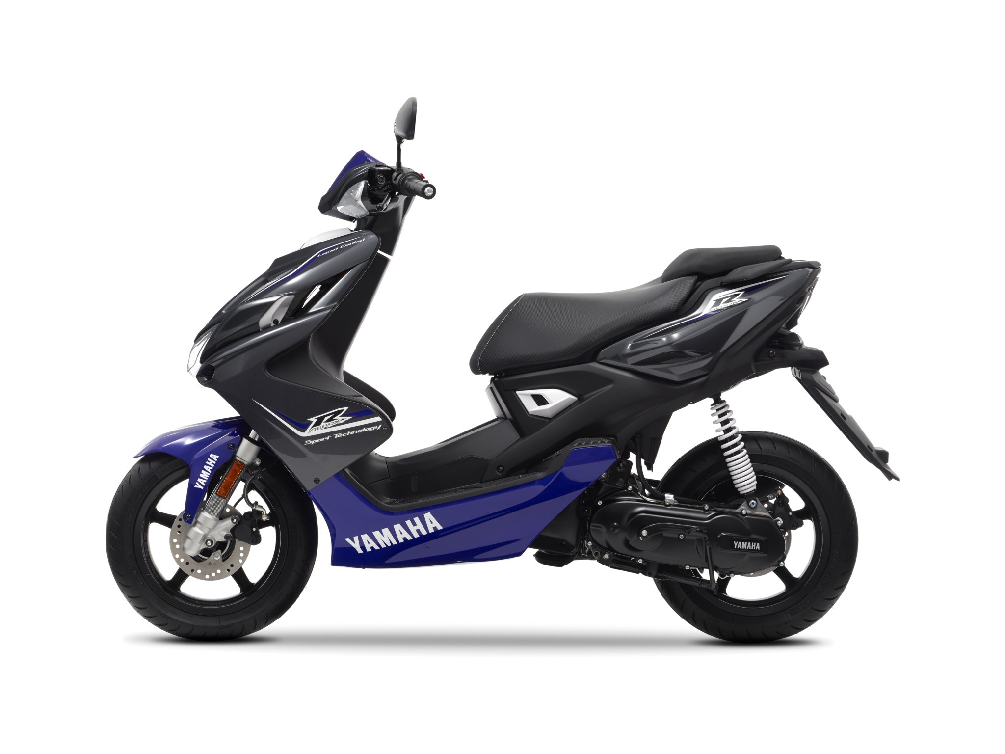 Yamaha Aerox Service Manual 2017