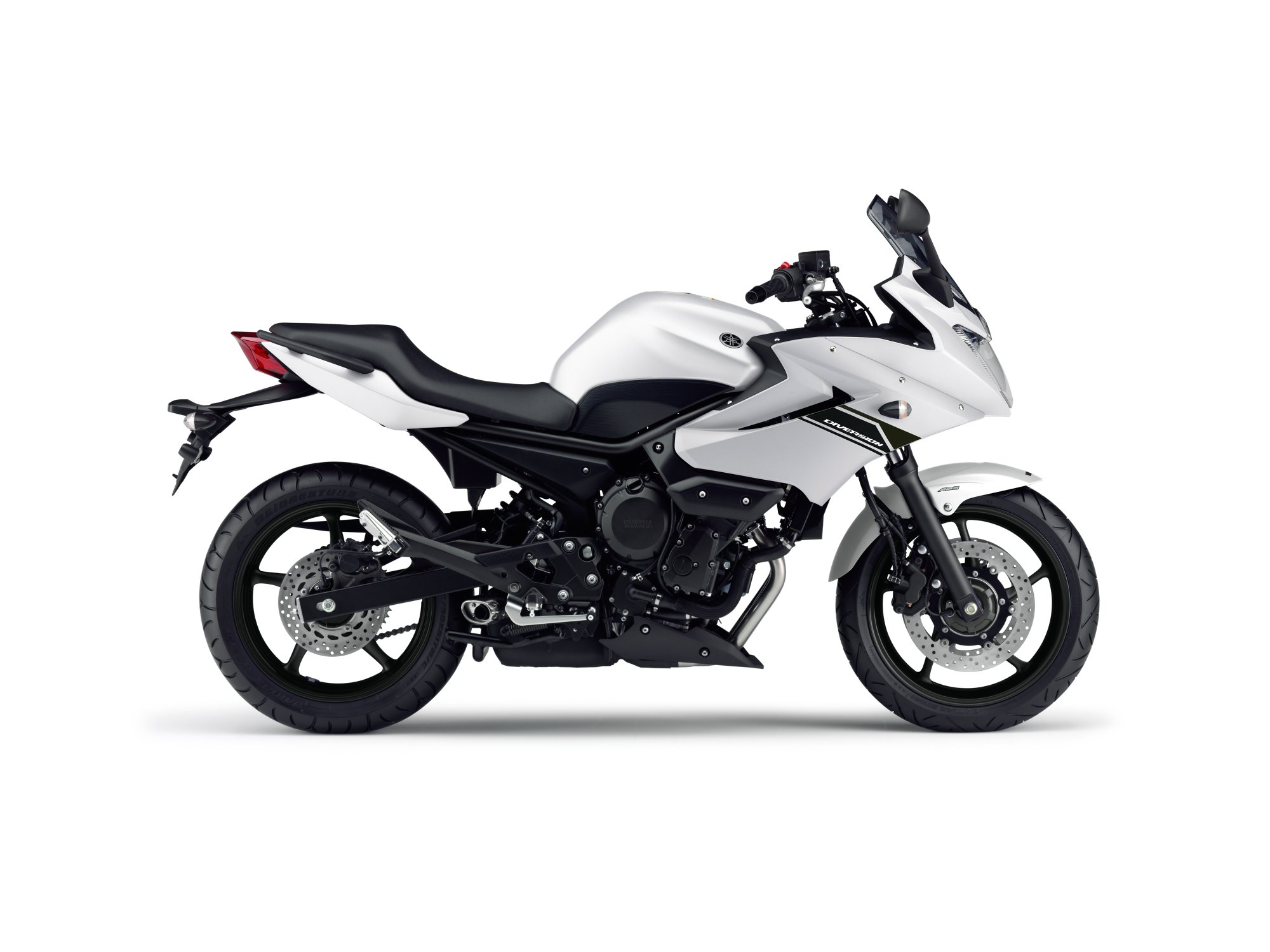 Yamaha XJ6 Diversion F ABS Baujahr 2013 Bilder und
