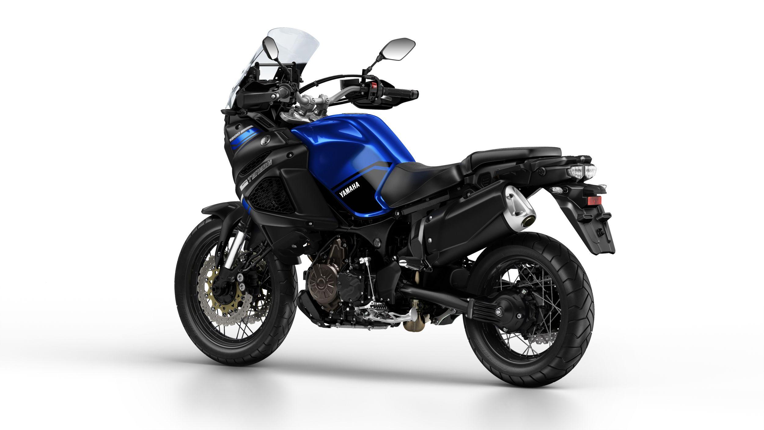 Yamaha Xtz Tenere Accessories Uk