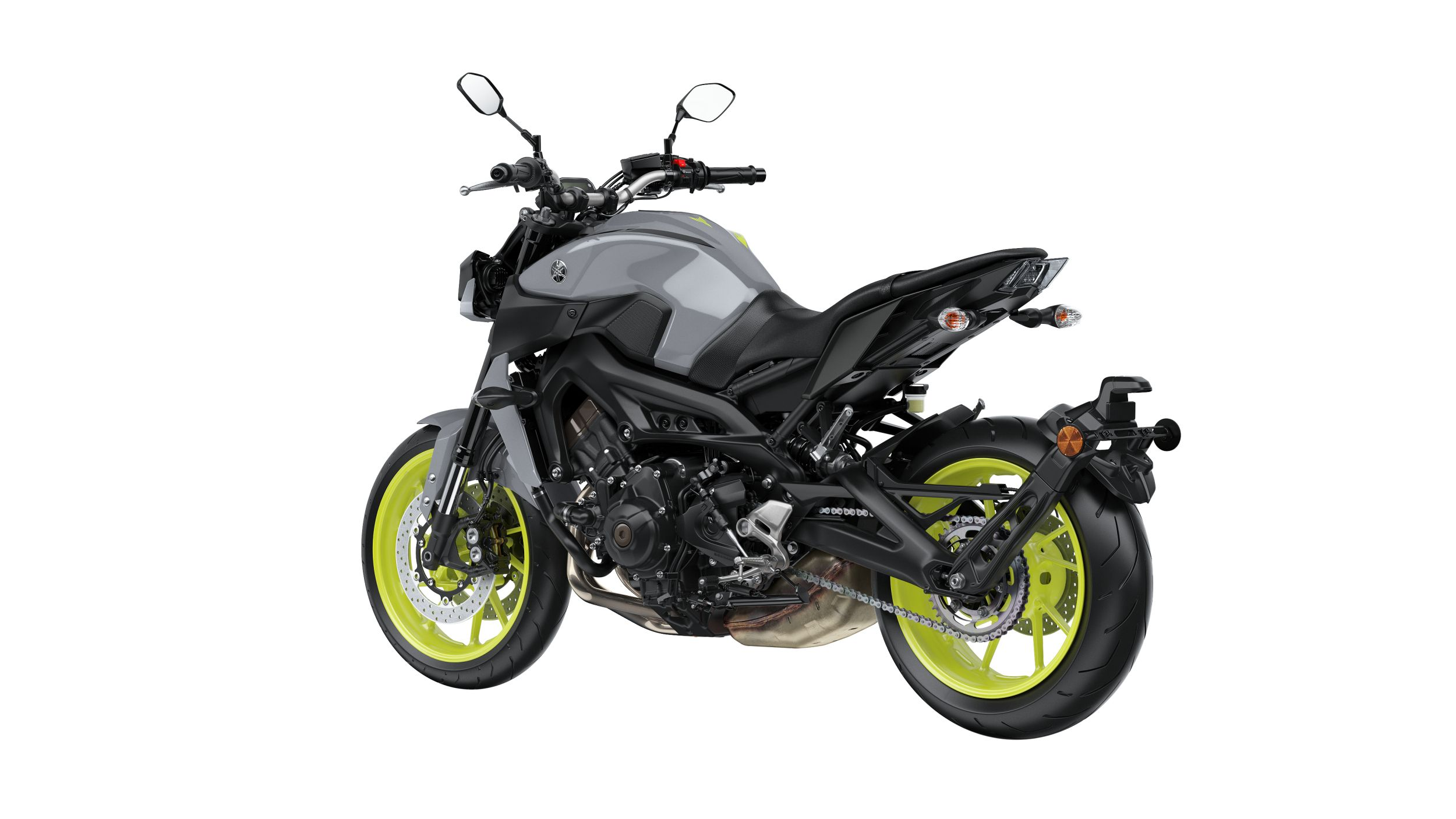 gebrauchte yamaha mt 09 motorr der kaufen. Black Bedroom Furniture Sets. Home Design Ideas