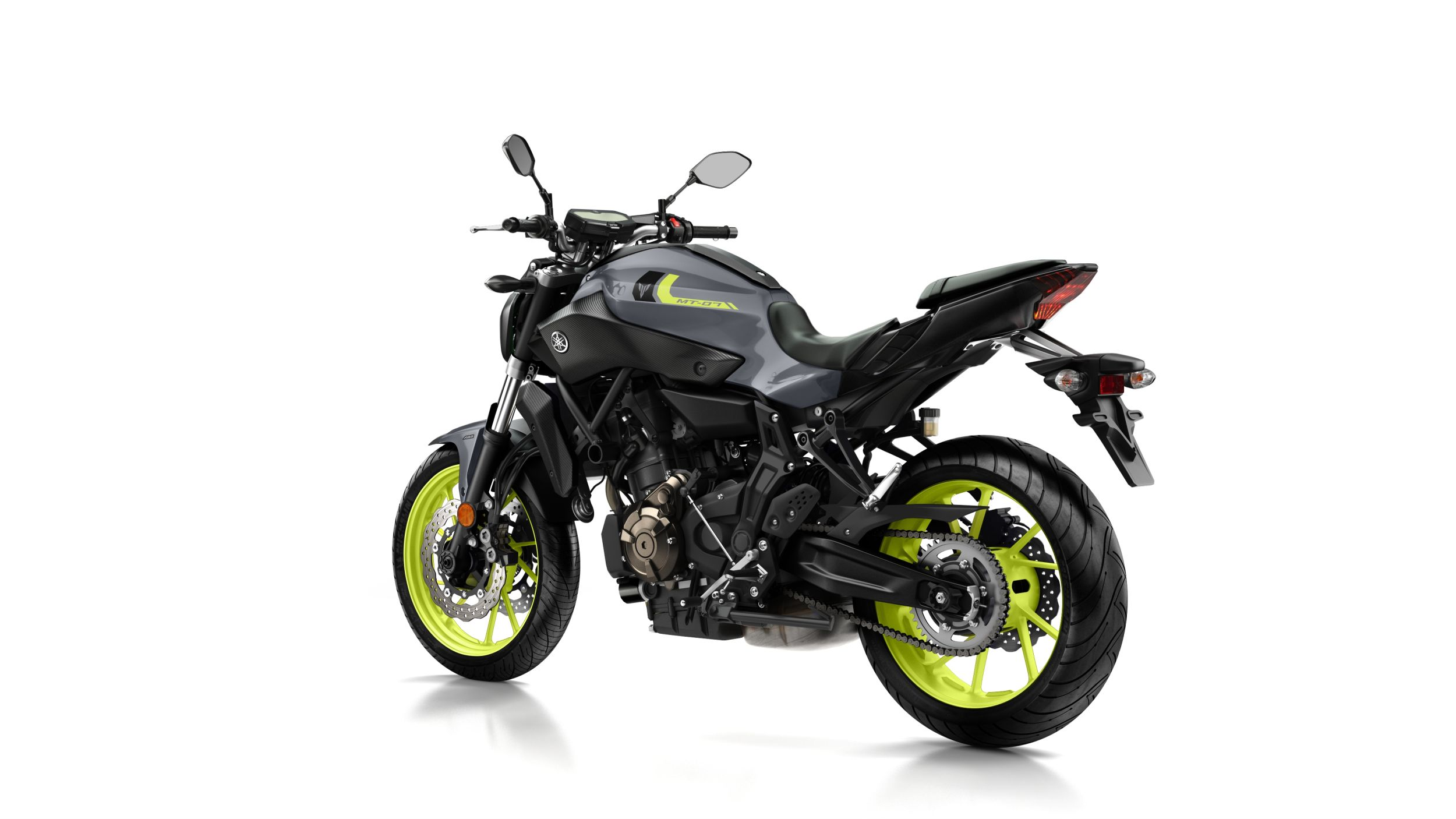 gebrauchte yamaha mt 07 motorr der kaufen. Black Bedroom Furniture Sets. Home Design Ideas