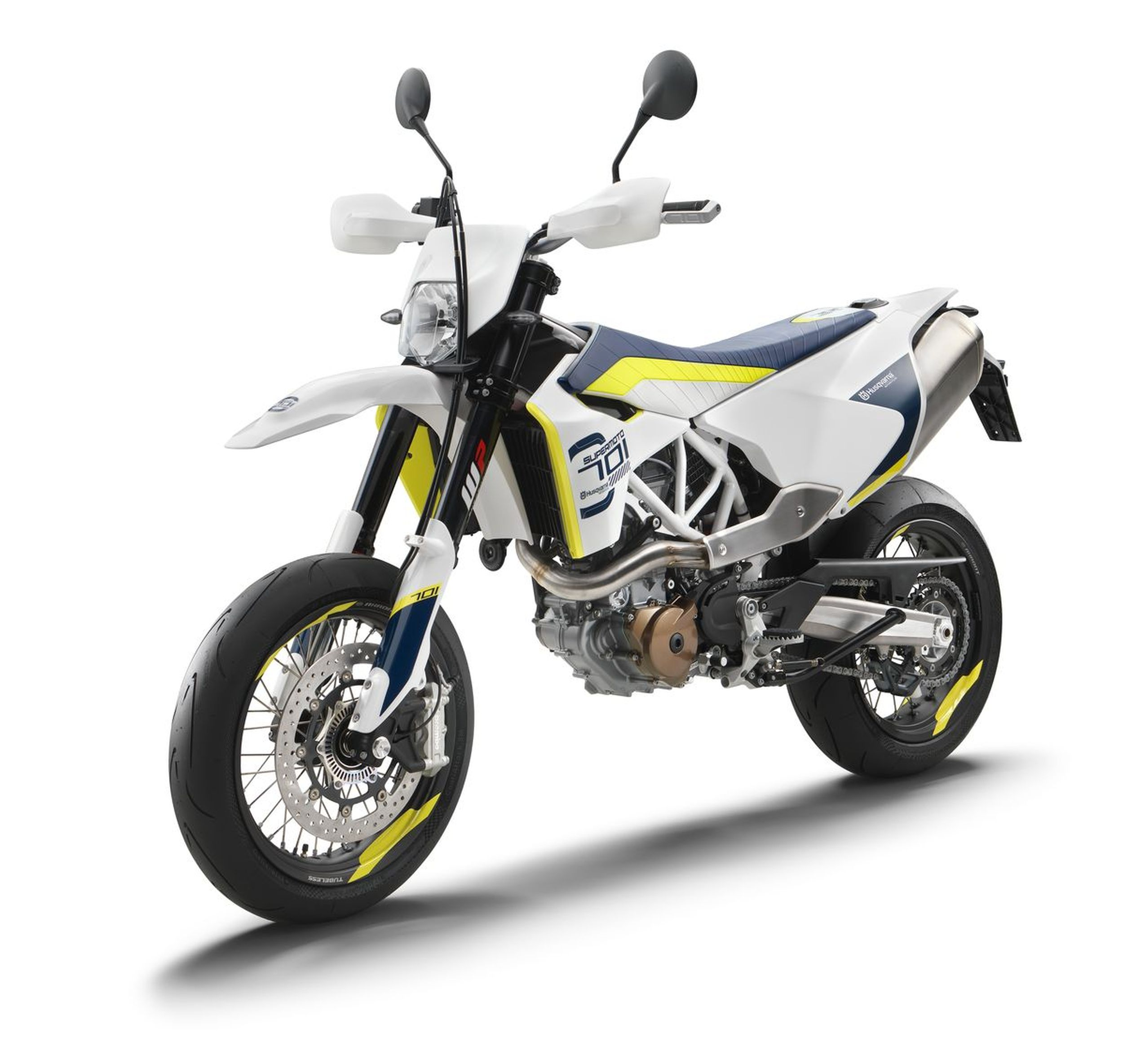 gebrauchte und neue husqvarna 701 supermoto motorr der kaufen. Black Bedroom Furniture Sets. Home Design Ideas