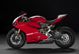 "Ducati Panigale R ""Final Edition"" Bilder"