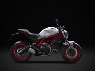 Ducati Monster 797 Sonderangebot