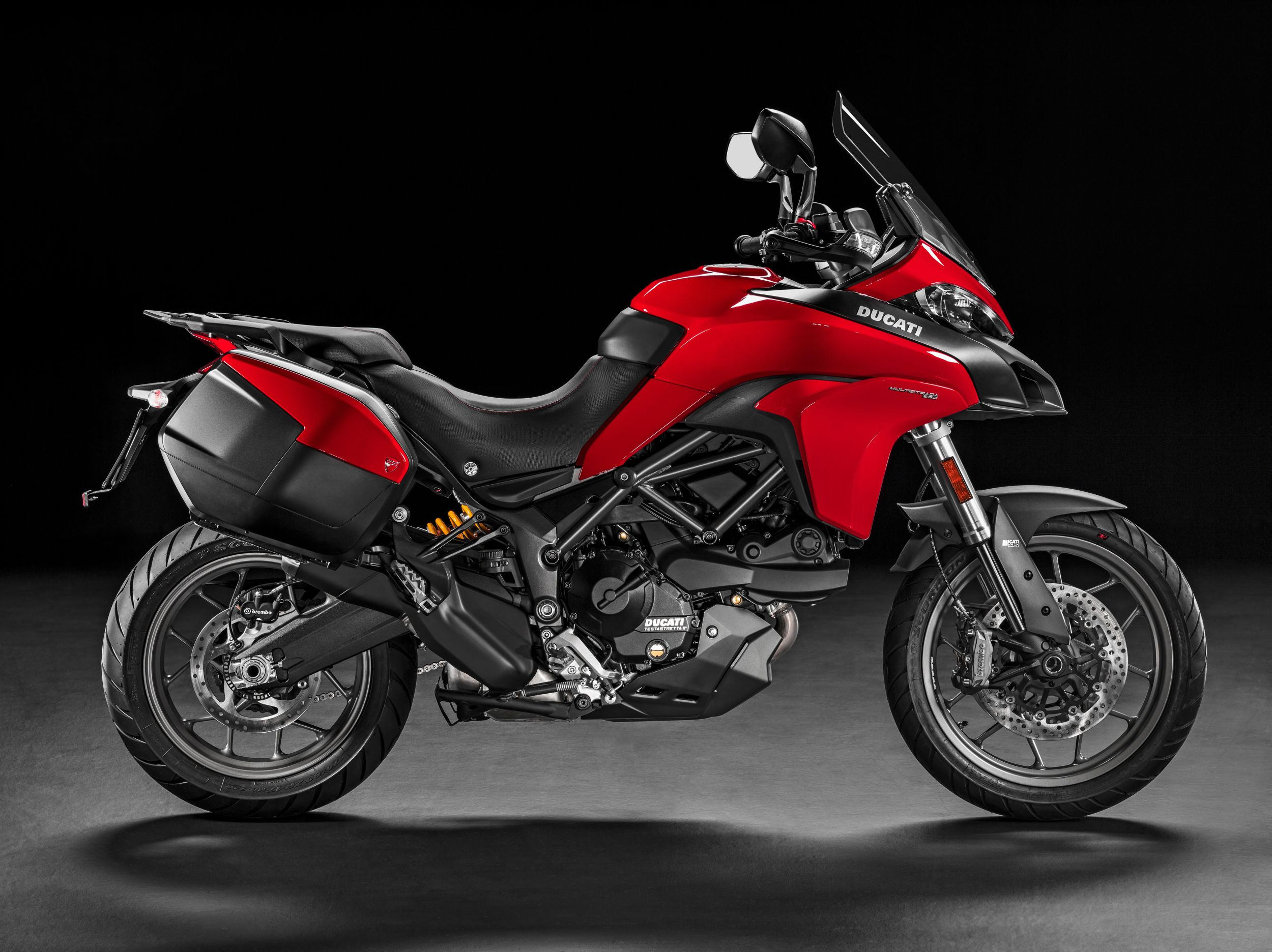 Ducati Hypermotard   Specs