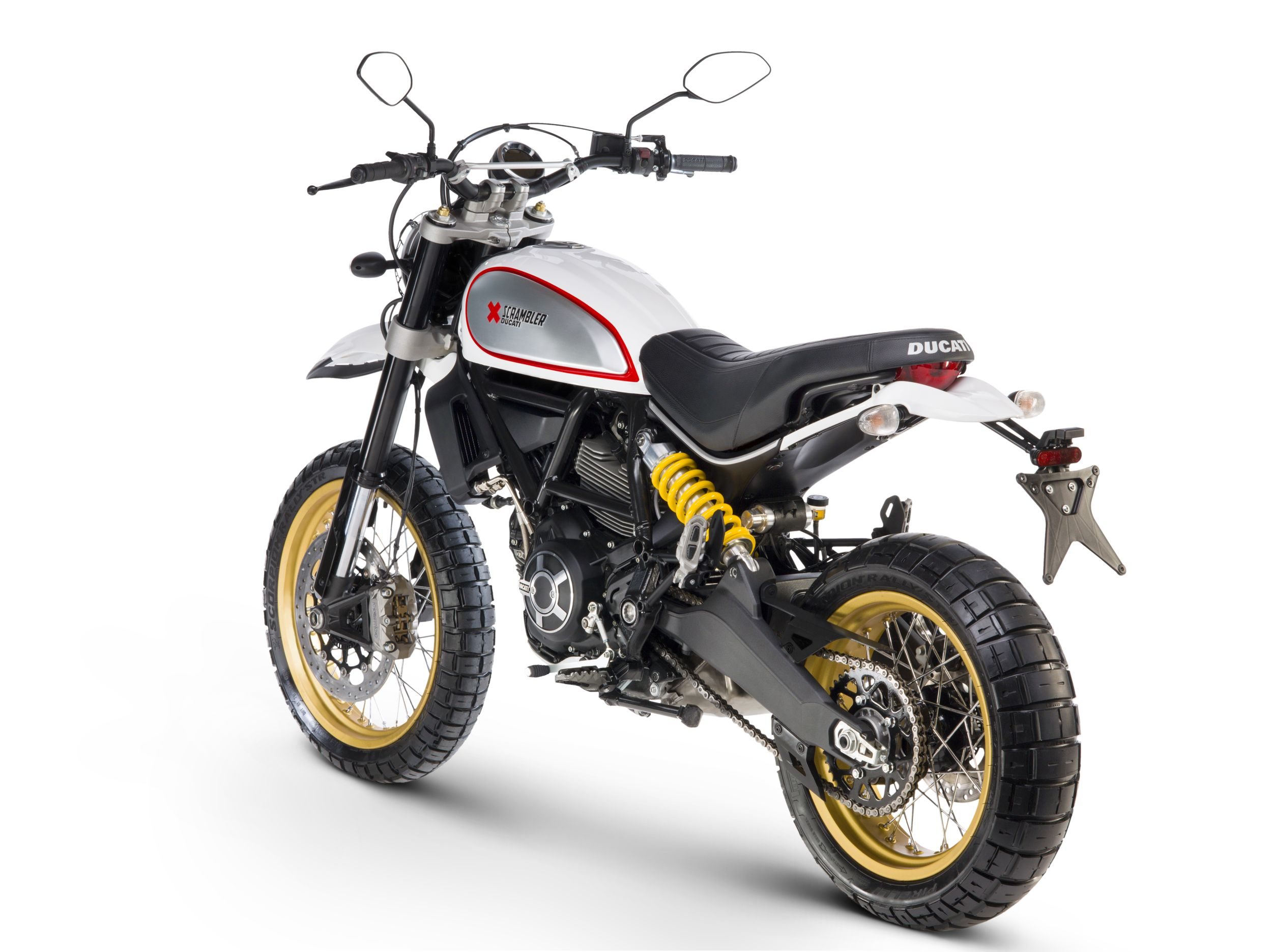 gebrauchte ducati scrambler desert sled motorr der kaufen. Black Bedroom Furniture Sets. Home Design Ideas