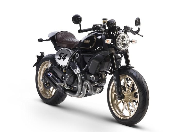 Ducati Scrambler Cafe Racer Online Kaufen
